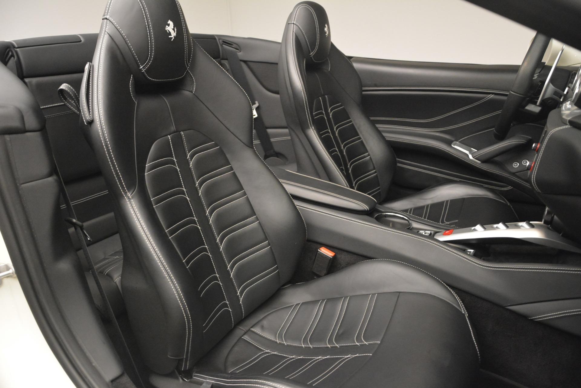 Used 2015 Ferrari California T  For Sale In Greenwich, CT. Alfa Romeo of Greenwich, 4471 2199_p32