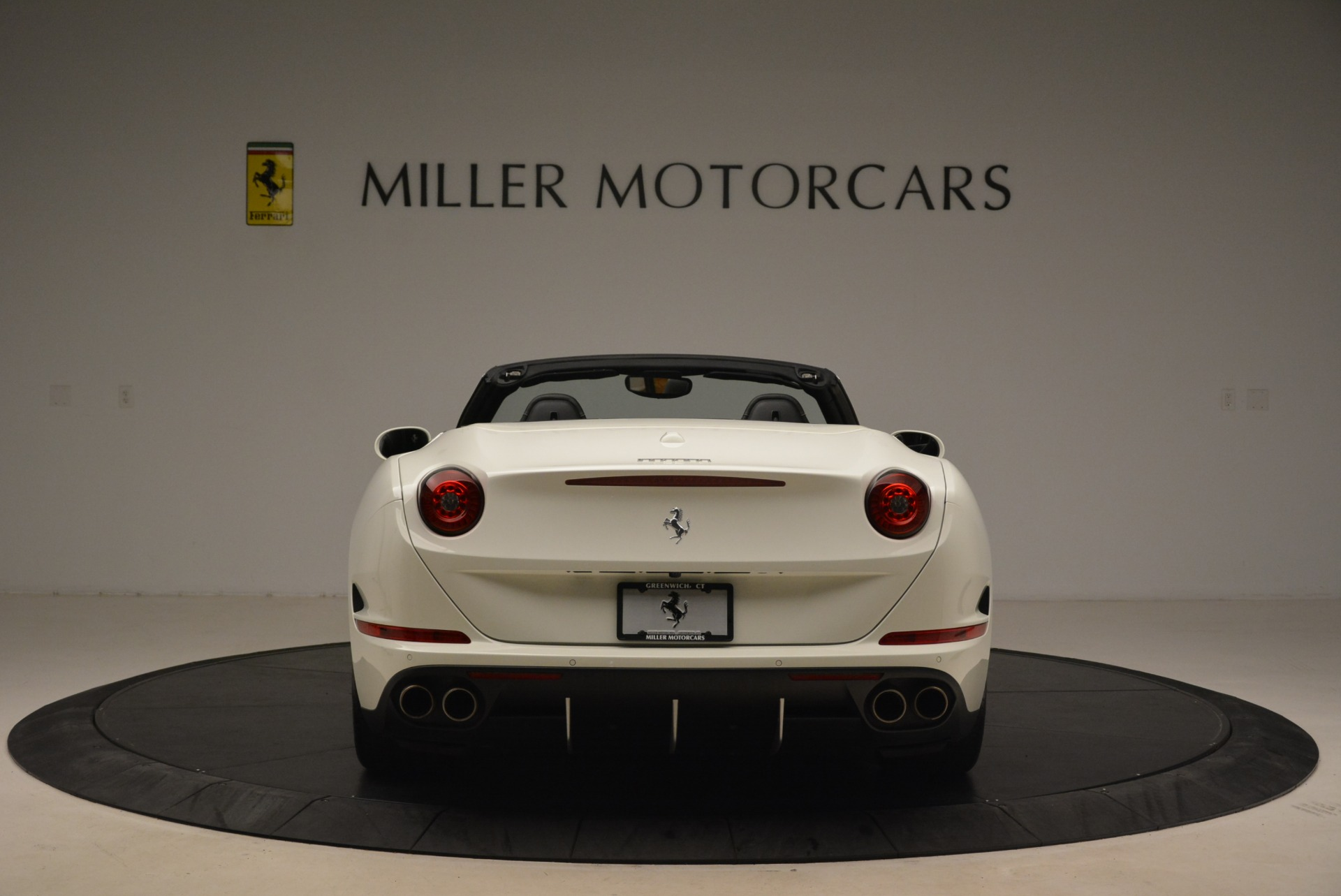 Used 2015 Ferrari California T  For Sale In Greenwich, CT. Alfa Romeo of Greenwich, 4471 2199_p6