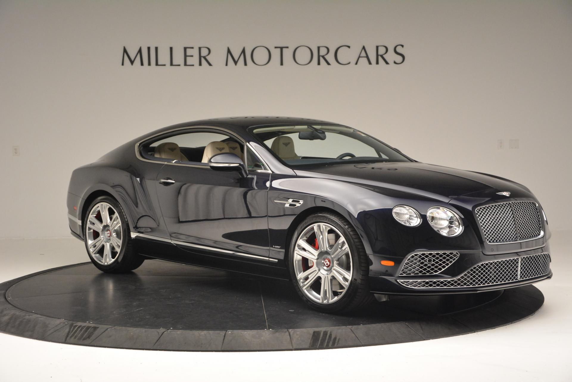 Used 2016 Bentley Continental GT V8 S  For Sale In Greenwich, CT. Alfa Romeo of Greenwich, B1147 22_p10