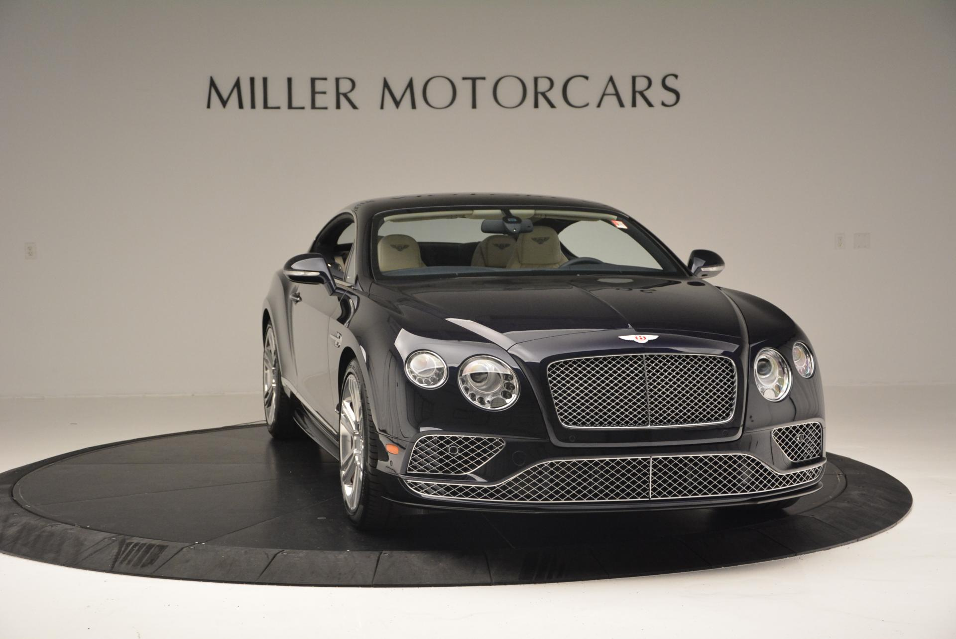 Used 2016 Bentley Continental GT V8 S  For Sale In Greenwich, CT. Alfa Romeo of Greenwich, B1147 22_p11