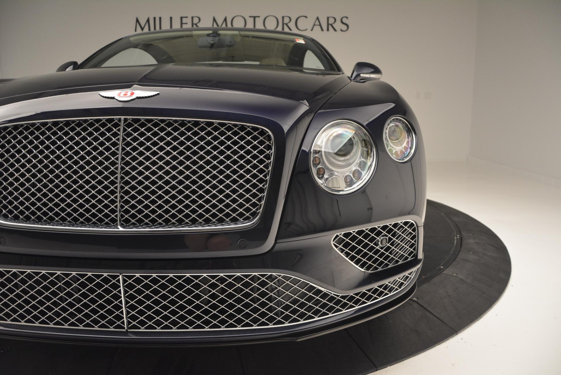 Used 2016 Bentley Continental GT V8 S  For Sale In Greenwich, CT. Alfa Romeo of Greenwich, B1147 22_p14
