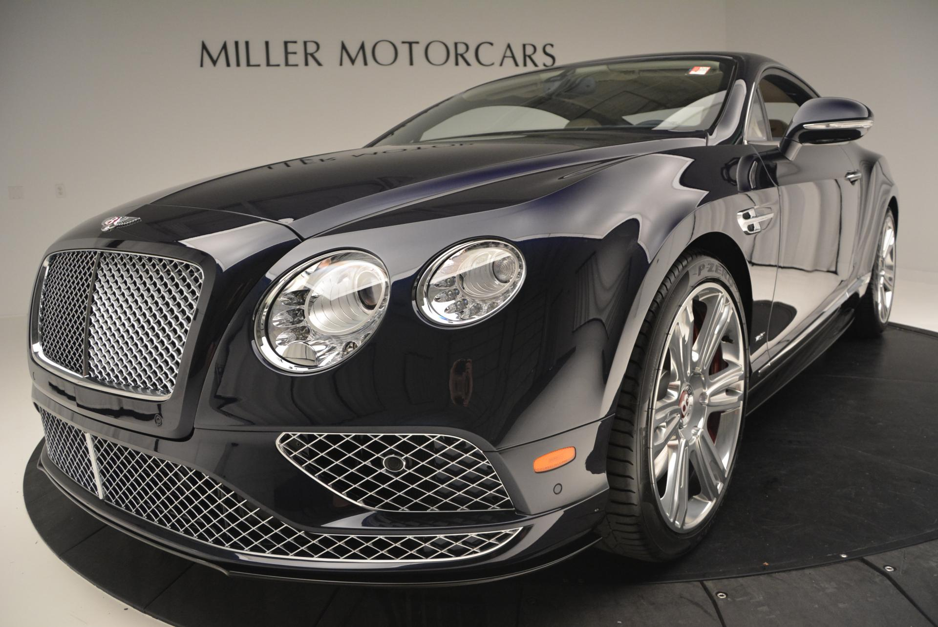Used 2016 Bentley Continental GT V8 S  For Sale In Greenwich, CT. Alfa Romeo of Greenwich, B1147 22_p15