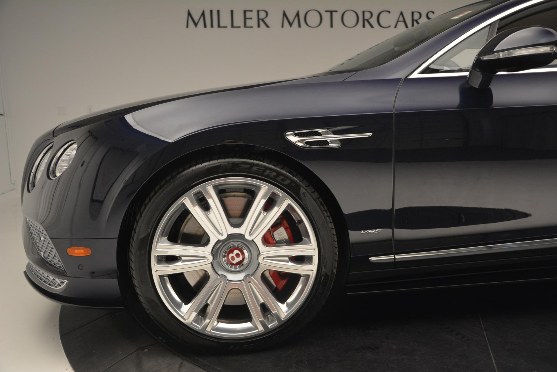 Used 2016 Bentley Continental GT V8 S  For Sale In Greenwich, CT. Alfa Romeo of Greenwich, B1147 22_p16