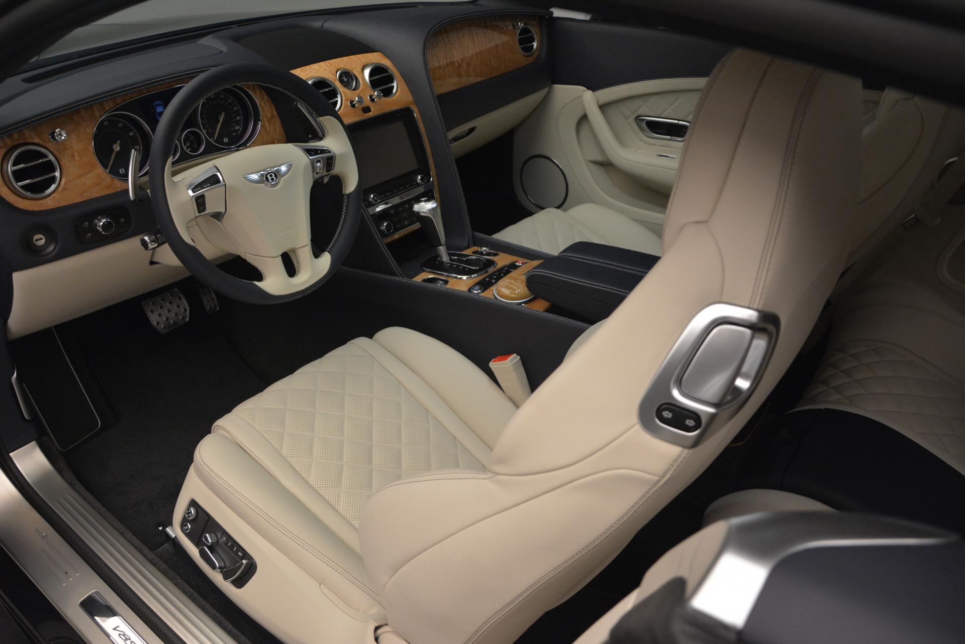 Used 2016 Bentley Continental GT V8 S  For Sale In Greenwich, CT. Alfa Romeo of Greenwich, B1147 22_p19