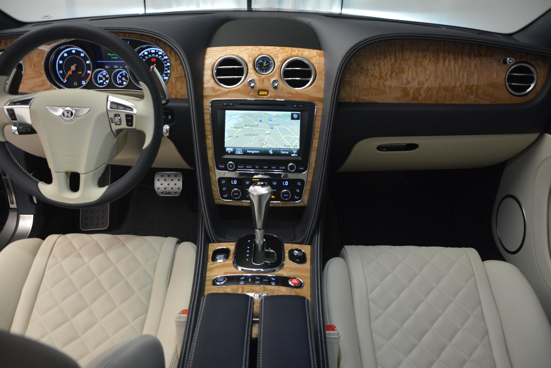 Used 2016 Bentley Continental GT V8 S  For Sale In Greenwich, CT. Alfa Romeo of Greenwich, B1147 22_p26