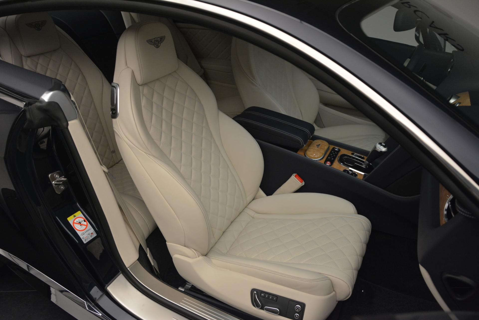 Used 2016 Bentley Continental GT V8 S  For Sale In Greenwich, CT. Alfa Romeo of Greenwich, B1147 22_p34