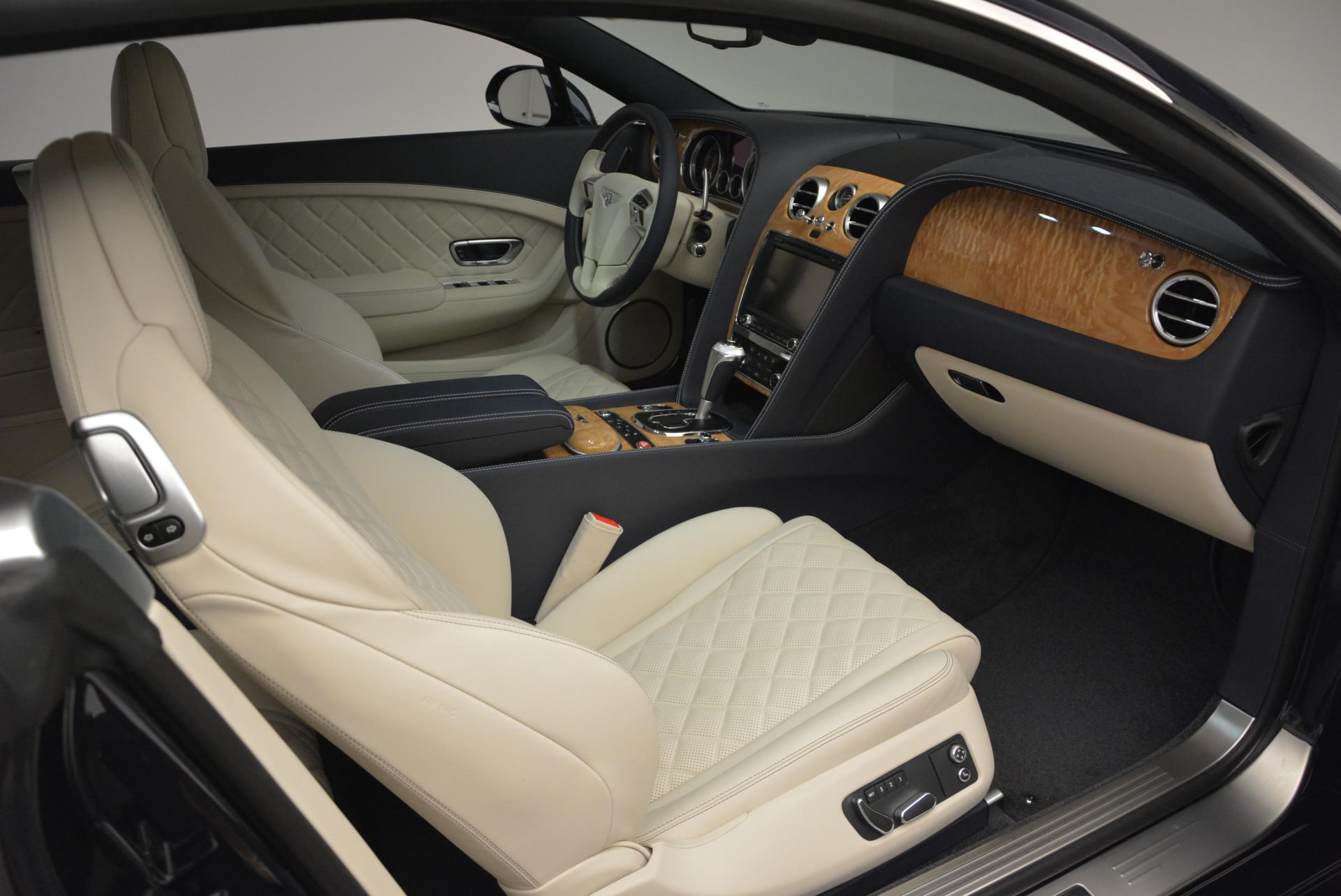 Used 2016 Bentley Continental GT V8 S  For Sale In Greenwich, CT. Alfa Romeo of Greenwich, B1147 22_p36