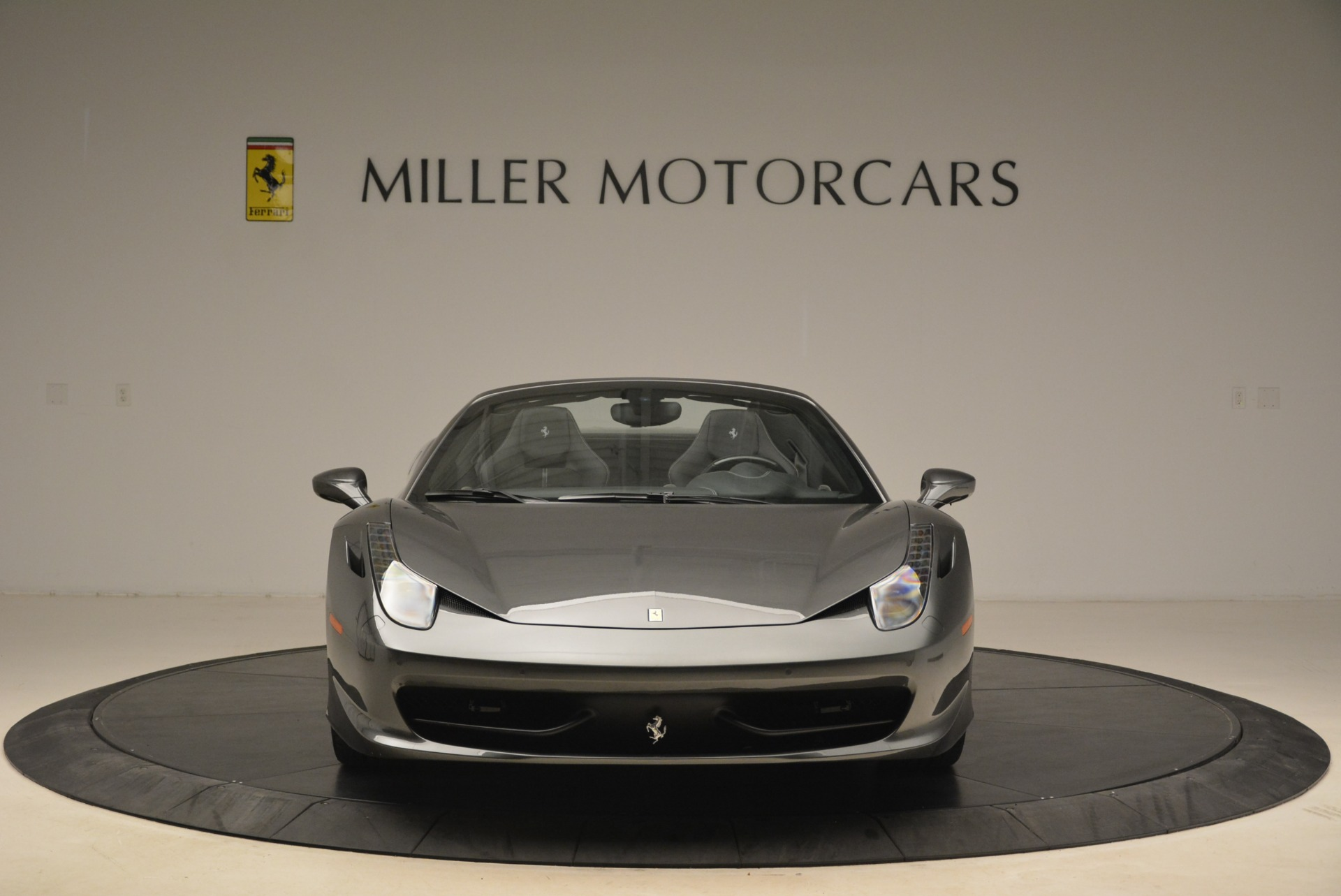 Used 2013 Ferrari 458 Spider  For Sale In Greenwich, CT. Alfa Romeo of Greenwich, 4526 2202_p12