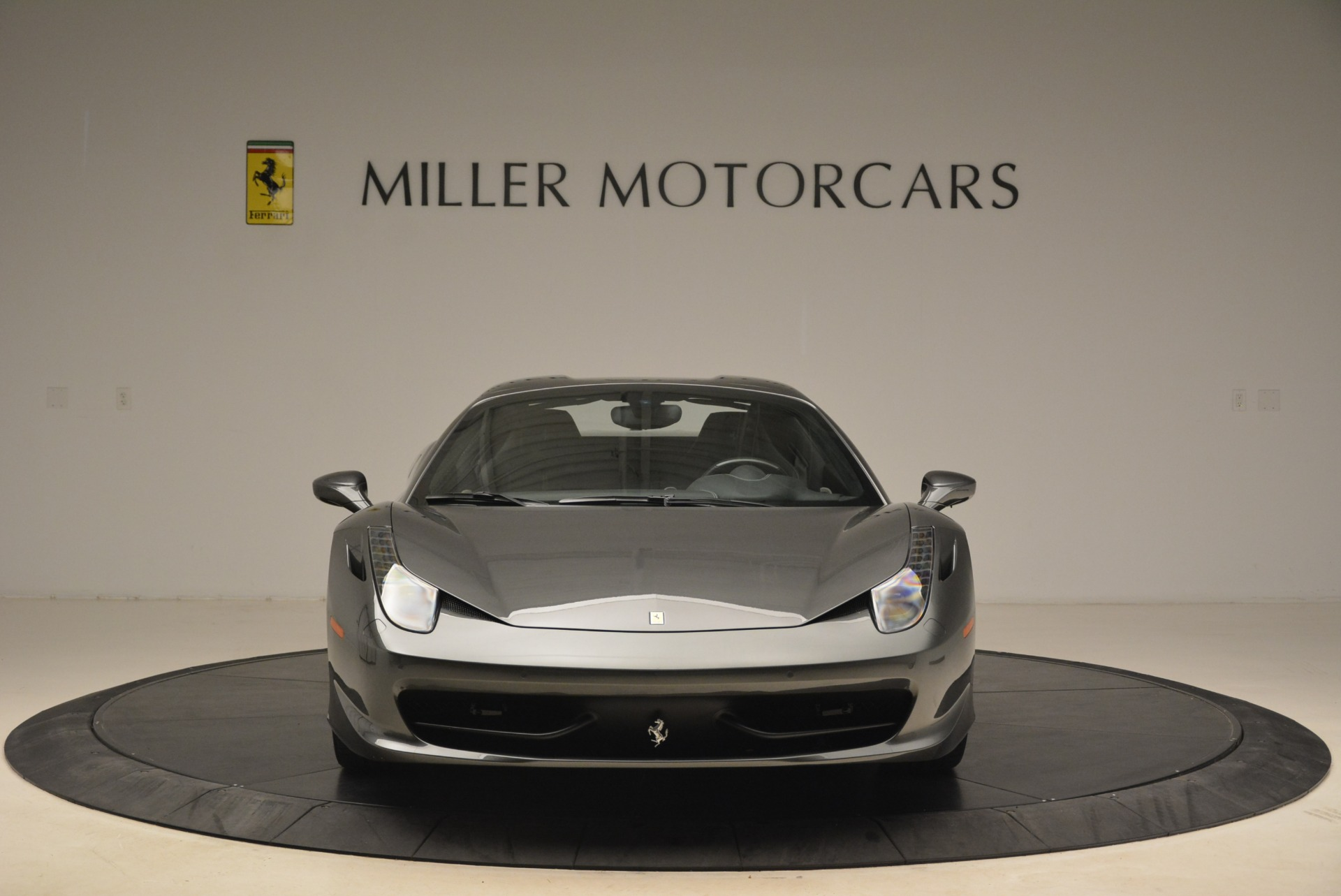 Used 2013 Ferrari 458 Spider  For Sale In Greenwich, CT. Alfa Romeo of Greenwich, 4526 2202_p24