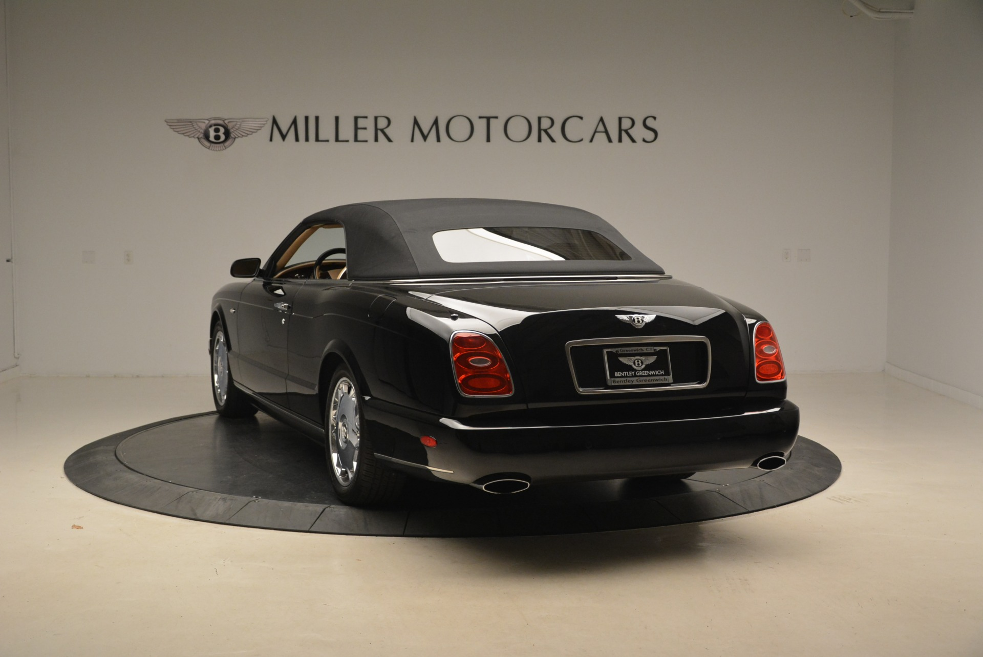 Used 2007 Bentley Azure  For Sale In Greenwich, CT. Alfa Romeo of Greenwich, 7354 2203_p18
