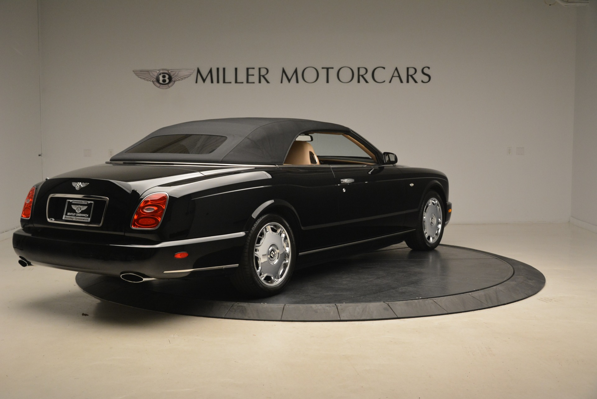 Used 2007 Bentley Azure  For Sale In Greenwich, CT. Alfa Romeo of Greenwich, 7354 2203_p20