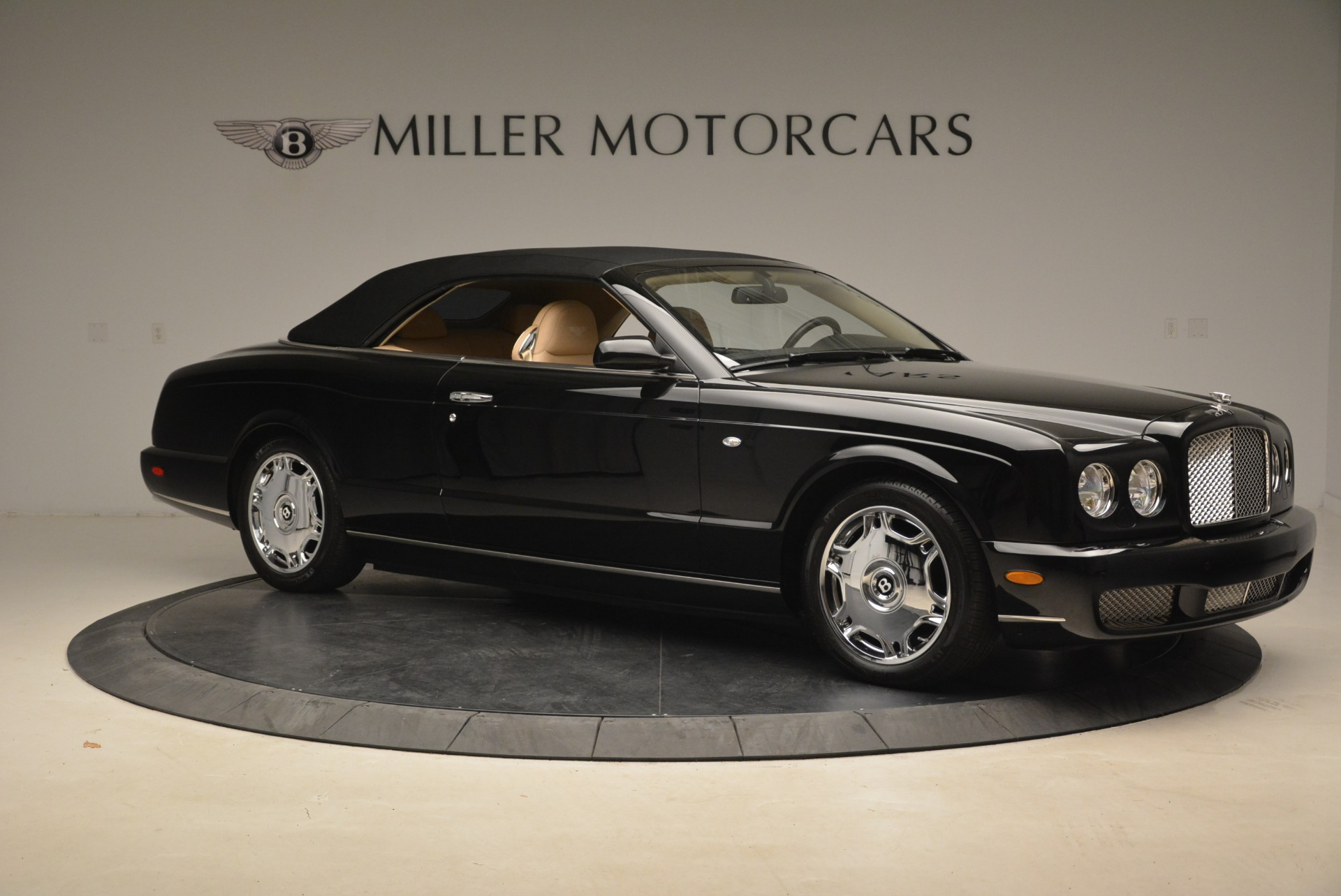 Used 2007 Bentley Azure  For Sale In Greenwich, CT. Alfa Romeo of Greenwich, 7354 2203_p23