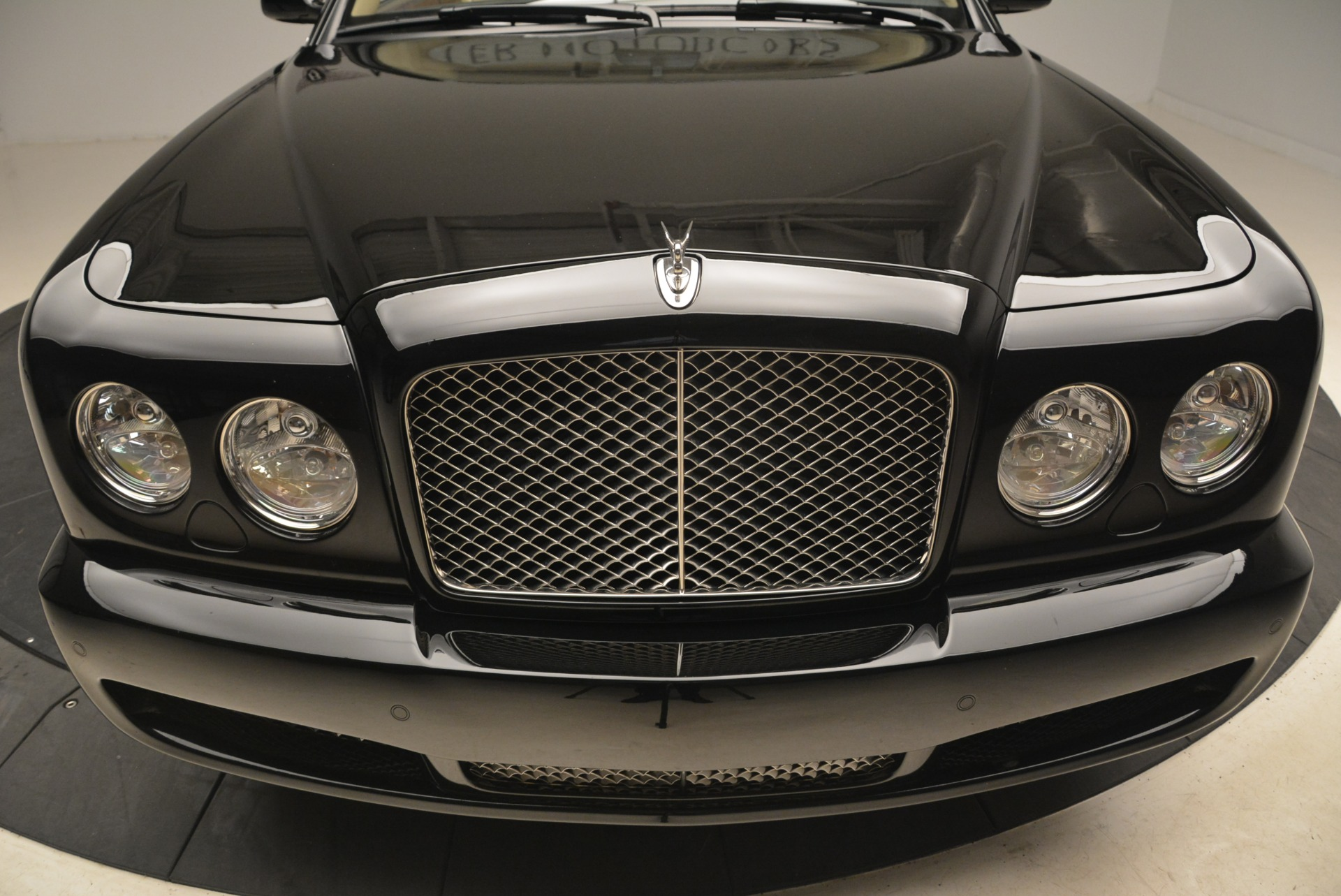 Used 2007 Bentley Azure  For Sale In Greenwich, CT. Alfa Romeo of Greenwich, 7354 2203_p25