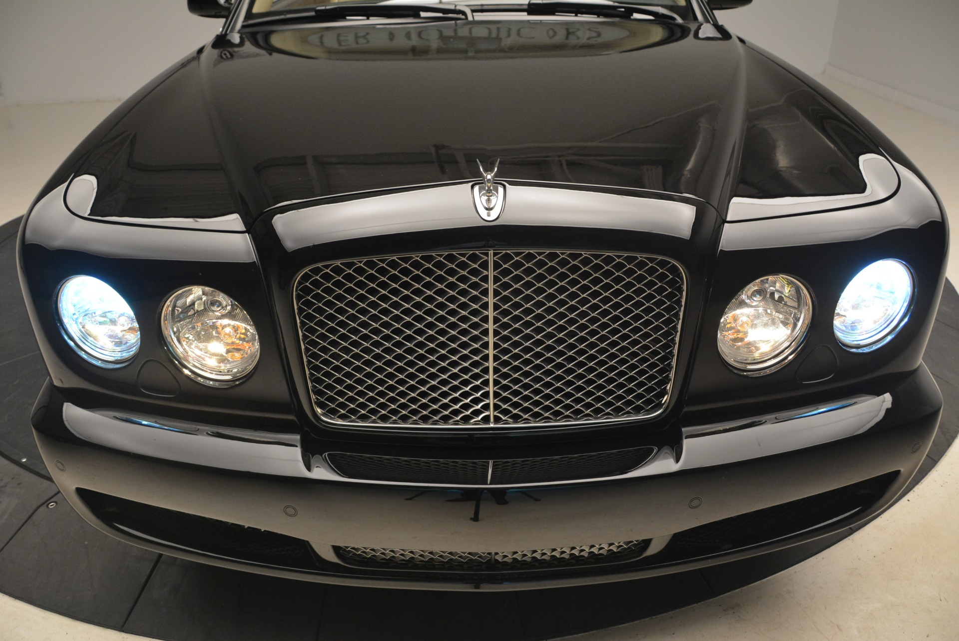 Used 2007 Bentley Azure  For Sale In Greenwich, CT. Alfa Romeo of Greenwich, 7354 2203_p26