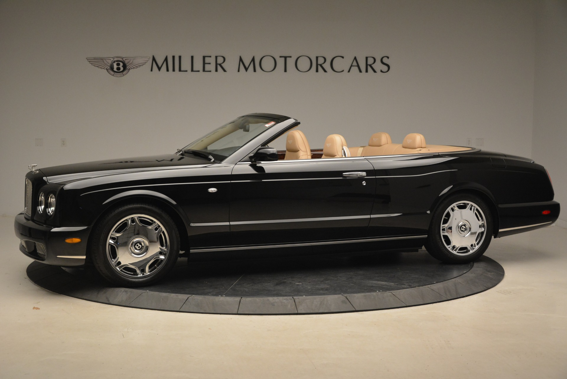 Used 2007 Bentley Azure  For Sale In Greenwich, CT. Alfa Romeo of Greenwich, 7354 2203_p2