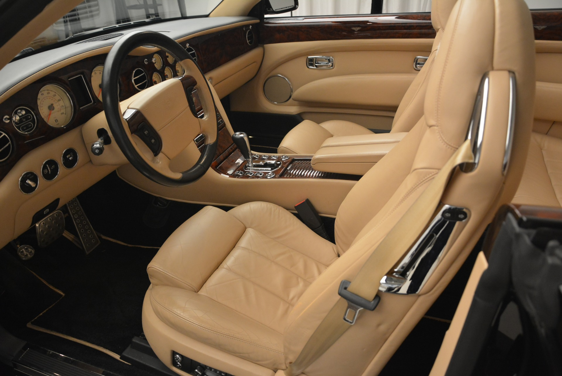 Used 2007 Bentley Azure  For Sale In Greenwich, CT. Alfa Romeo of Greenwich, 7354 2203_p30