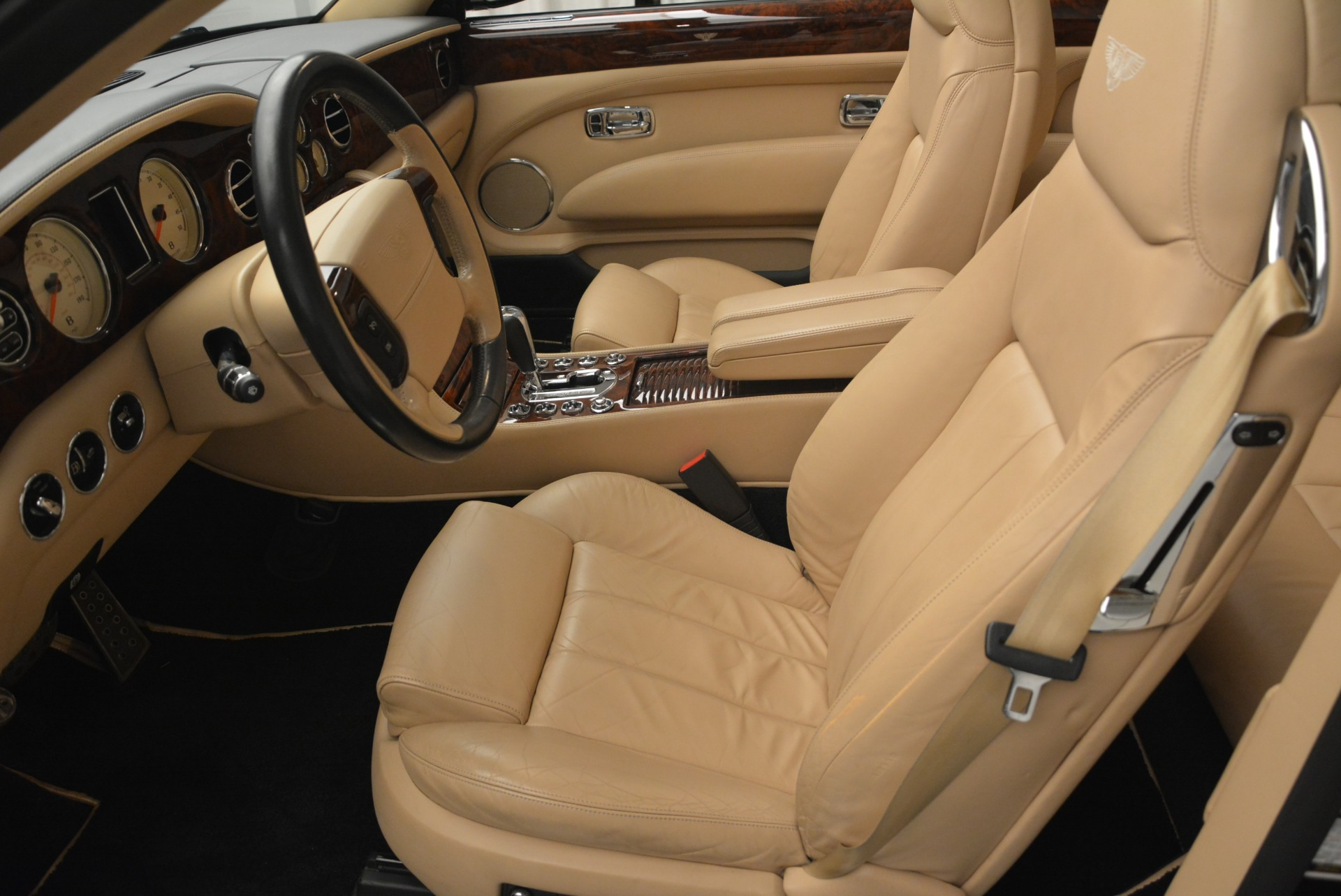 Used 2007 Bentley Azure  For Sale In Greenwich, CT. Alfa Romeo of Greenwich, 7354 2203_p31