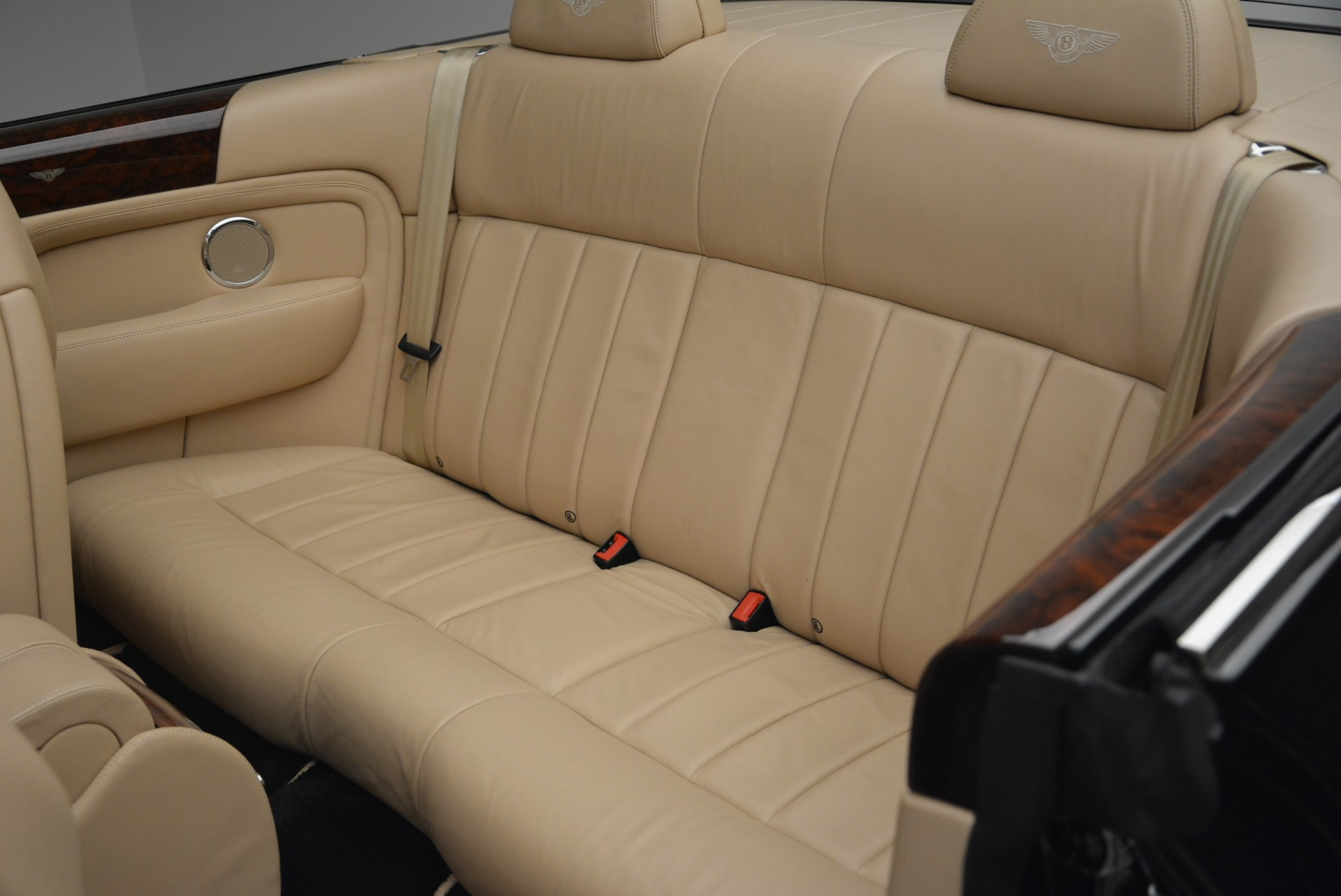 Used 2007 Bentley Azure  For Sale In Greenwich, CT. Alfa Romeo of Greenwich, 7354 2203_p34