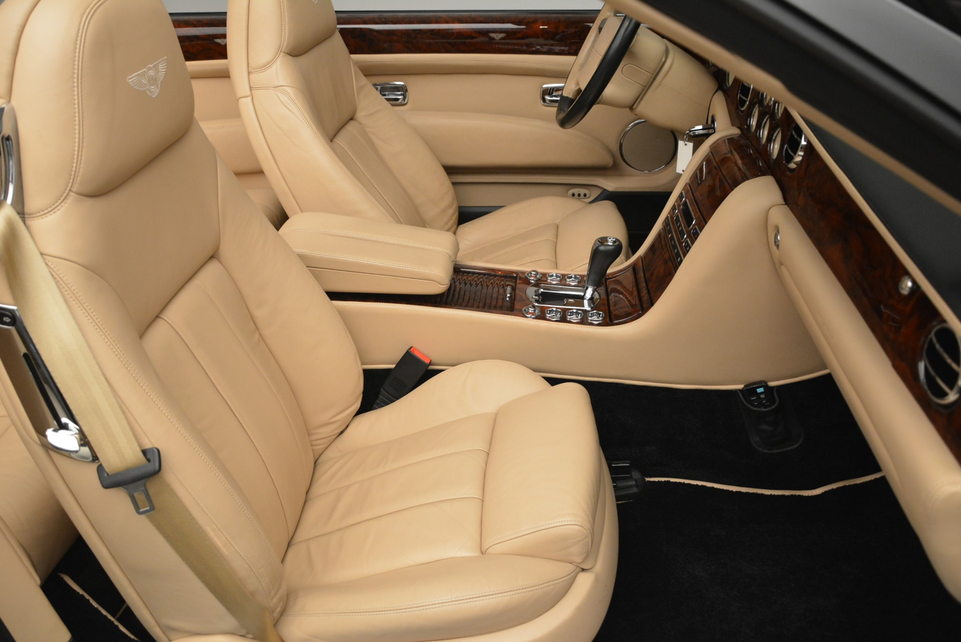 Used 2007 Bentley Azure  For Sale In Greenwich, CT. Alfa Romeo of Greenwich, 7354 2203_p44