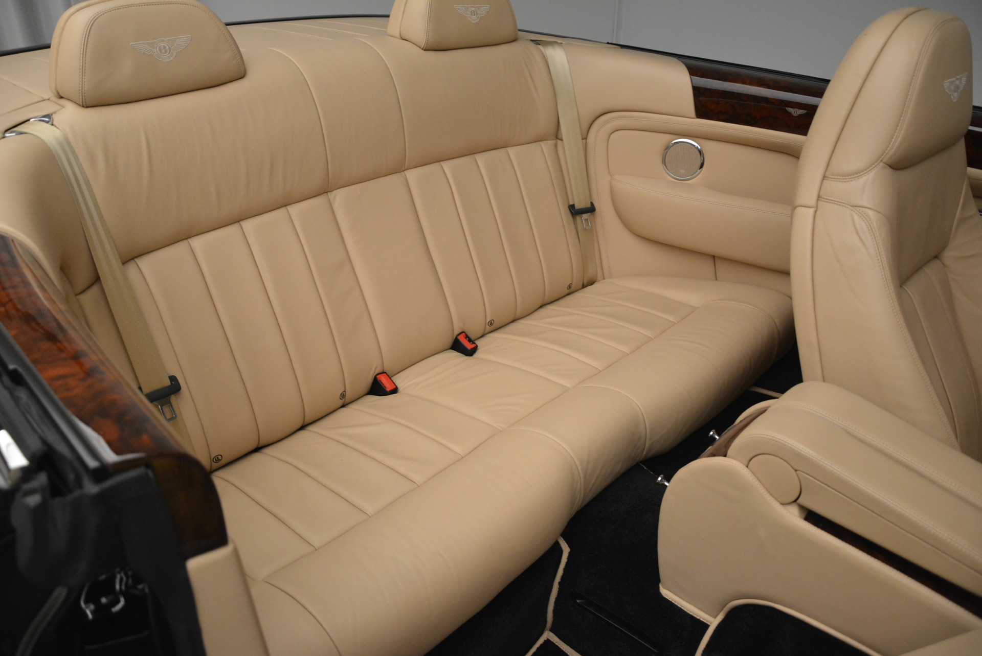 Used 2007 Bentley Azure  For Sale In Greenwich, CT. Alfa Romeo of Greenwich, 7354 2203_p45