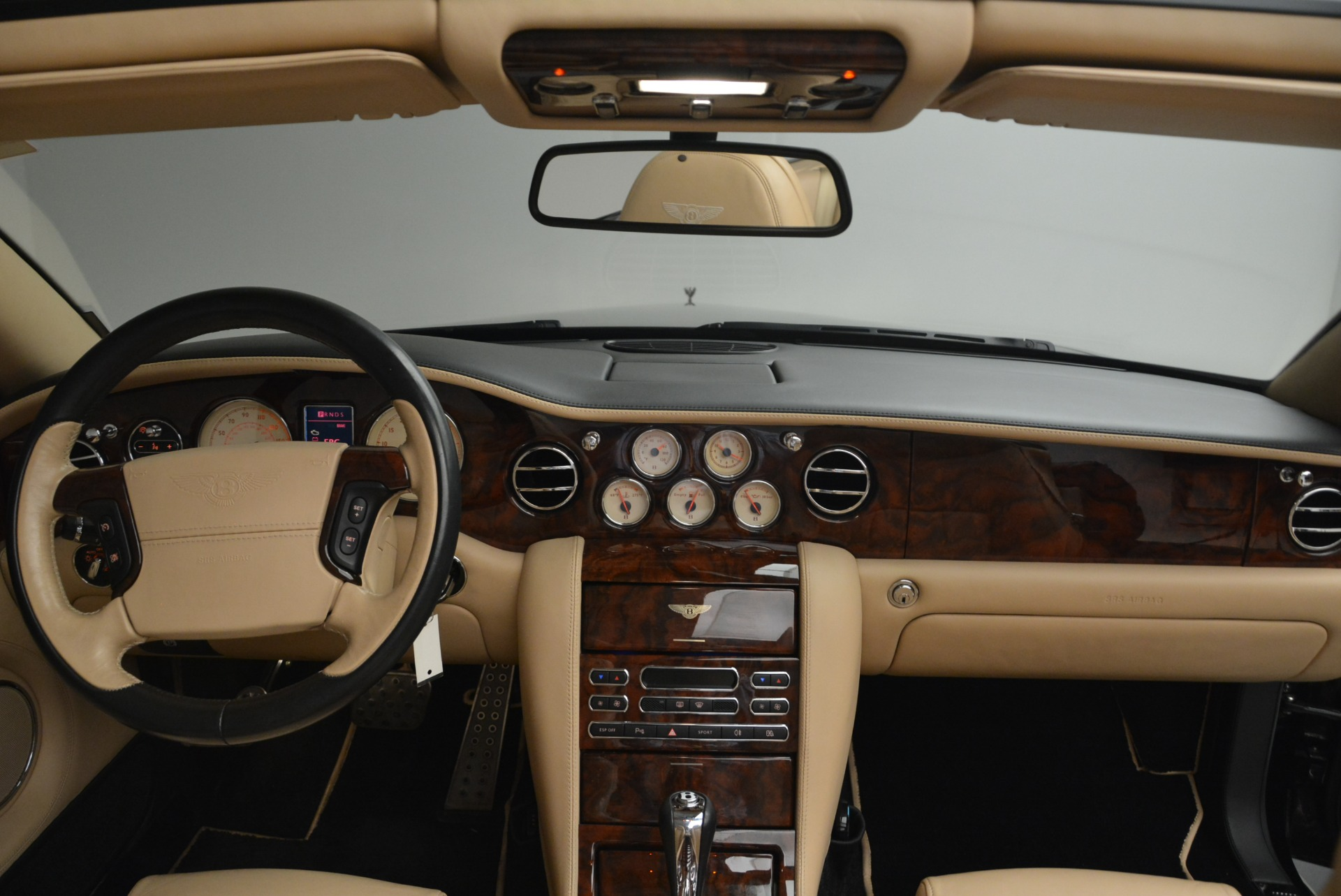 Used 2007 Bentley Azure  For Sale In Greenwich, CT. Alfa Romeo of Greenwich, 7354 2203_p46