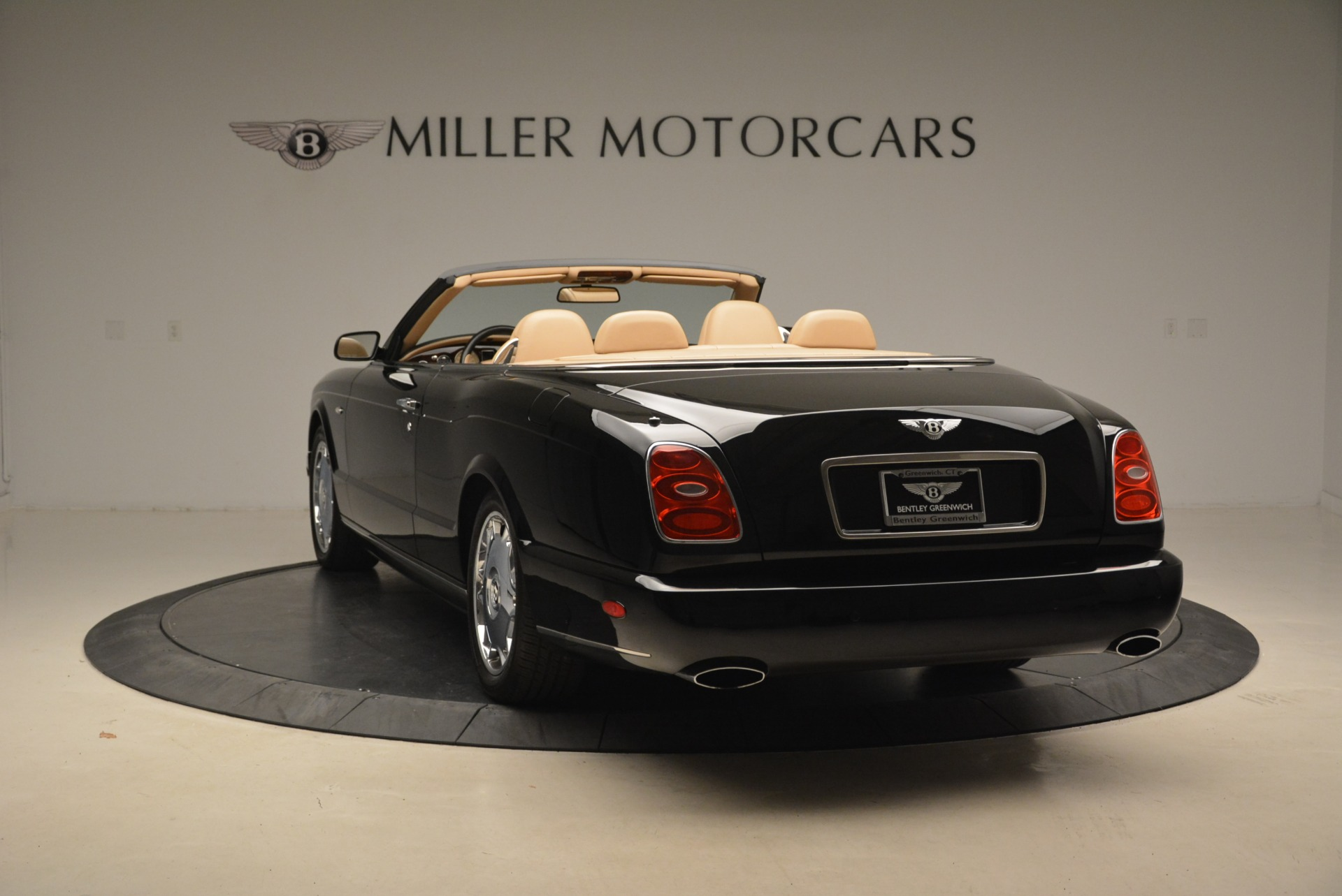 Used 2007 Bentley Azure  For Sale In Greenwich, CT. Alfa Romeo of Greenwich, 7354 2203_p5