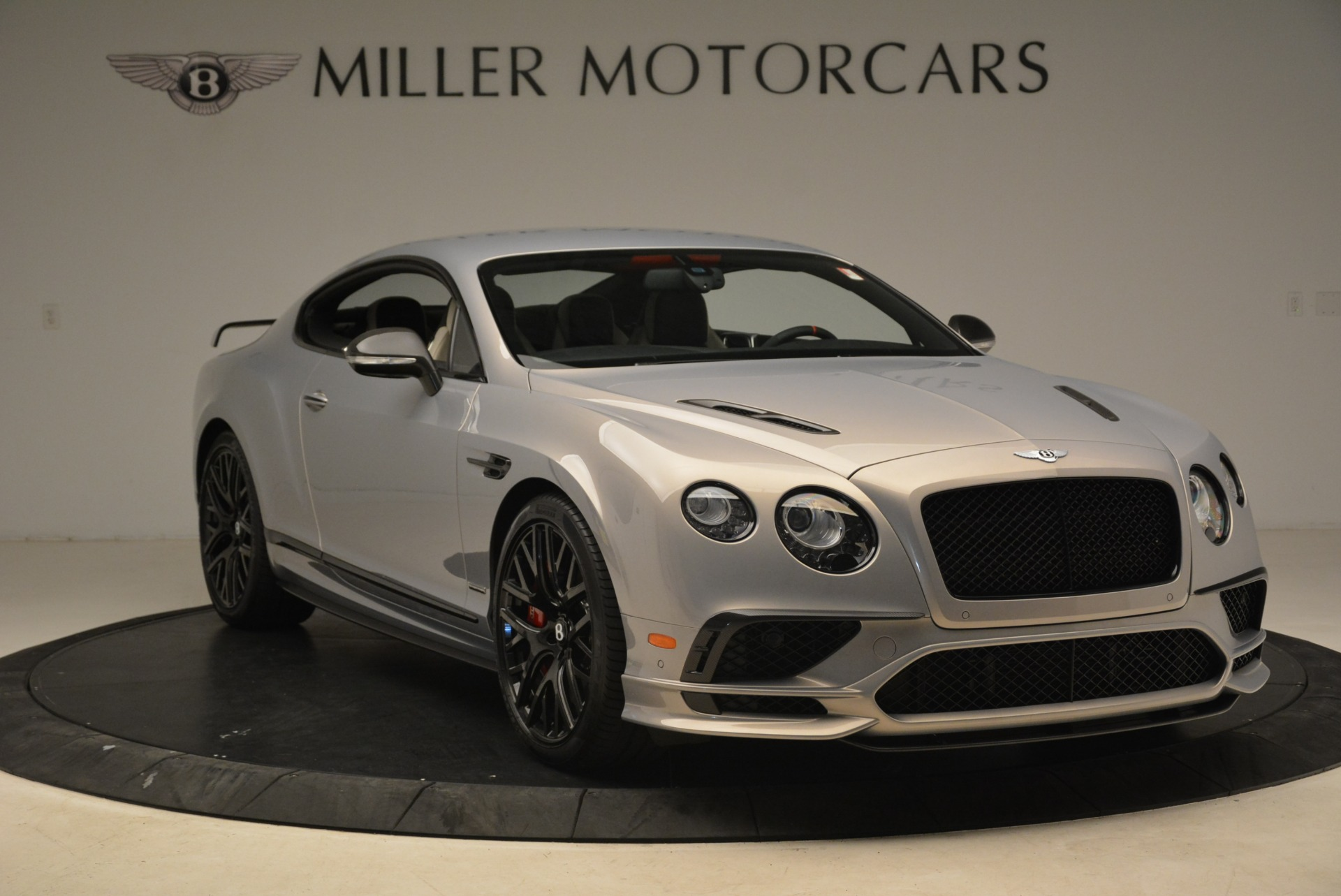 Used 2017 Bentley Continental GT Supersports For Sale In Greenwich, CT. Alfa Romeo of Greenwich, B1351 2206_p11
