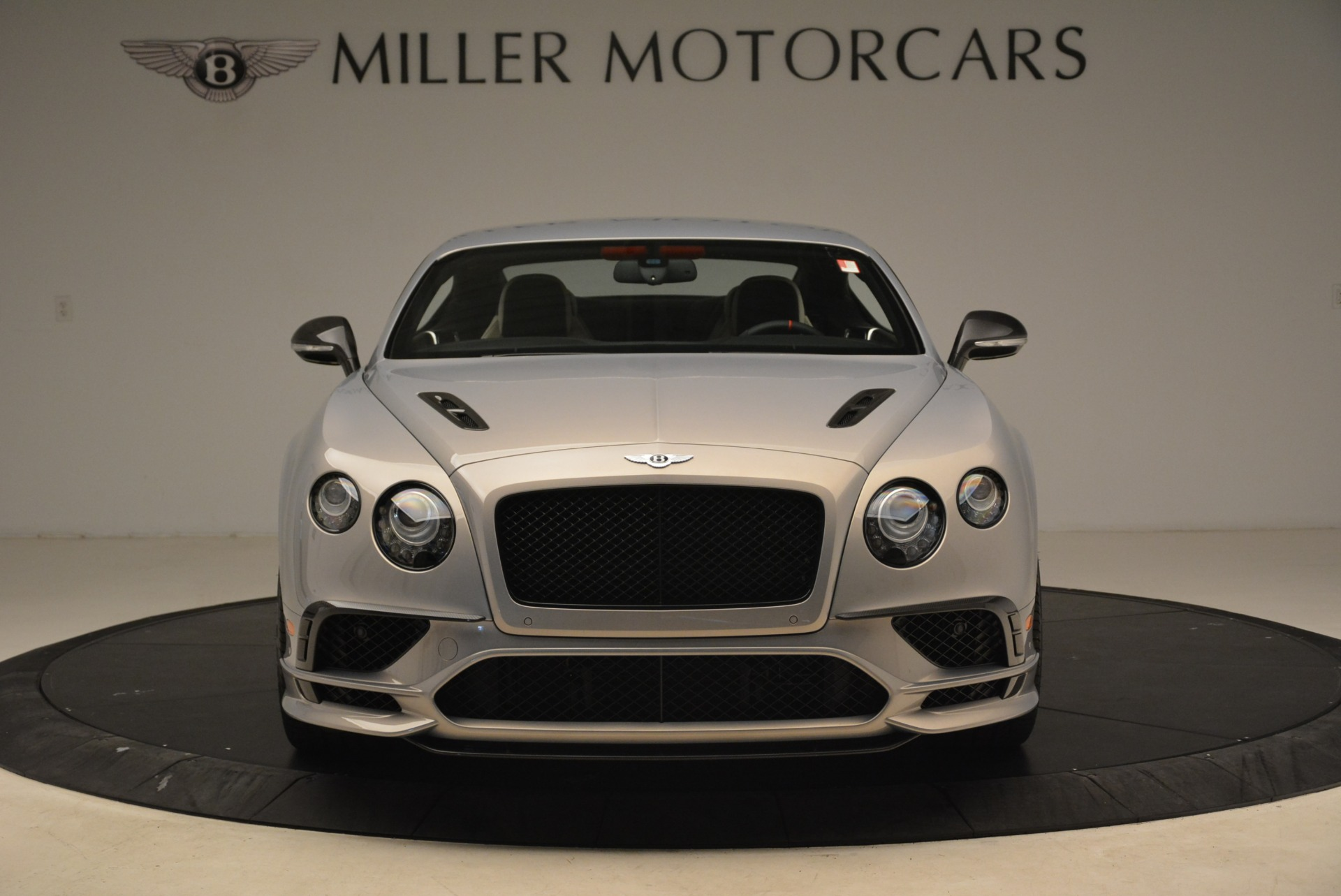 Used 2017 Bentley Continental GT Supersports For Sale In Greenwich, CT. Alfa Romeo of Greenwich, B1351 2206_p12