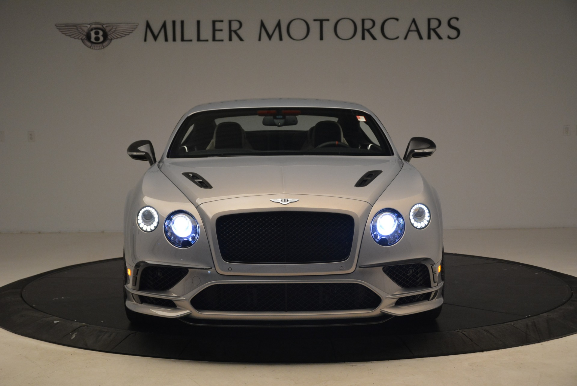 Used 2017 Bentley Continental GT Supersports For Sale In Greenwich, CT. Alfa Romeo of Greenwich, B1351 2206_p13