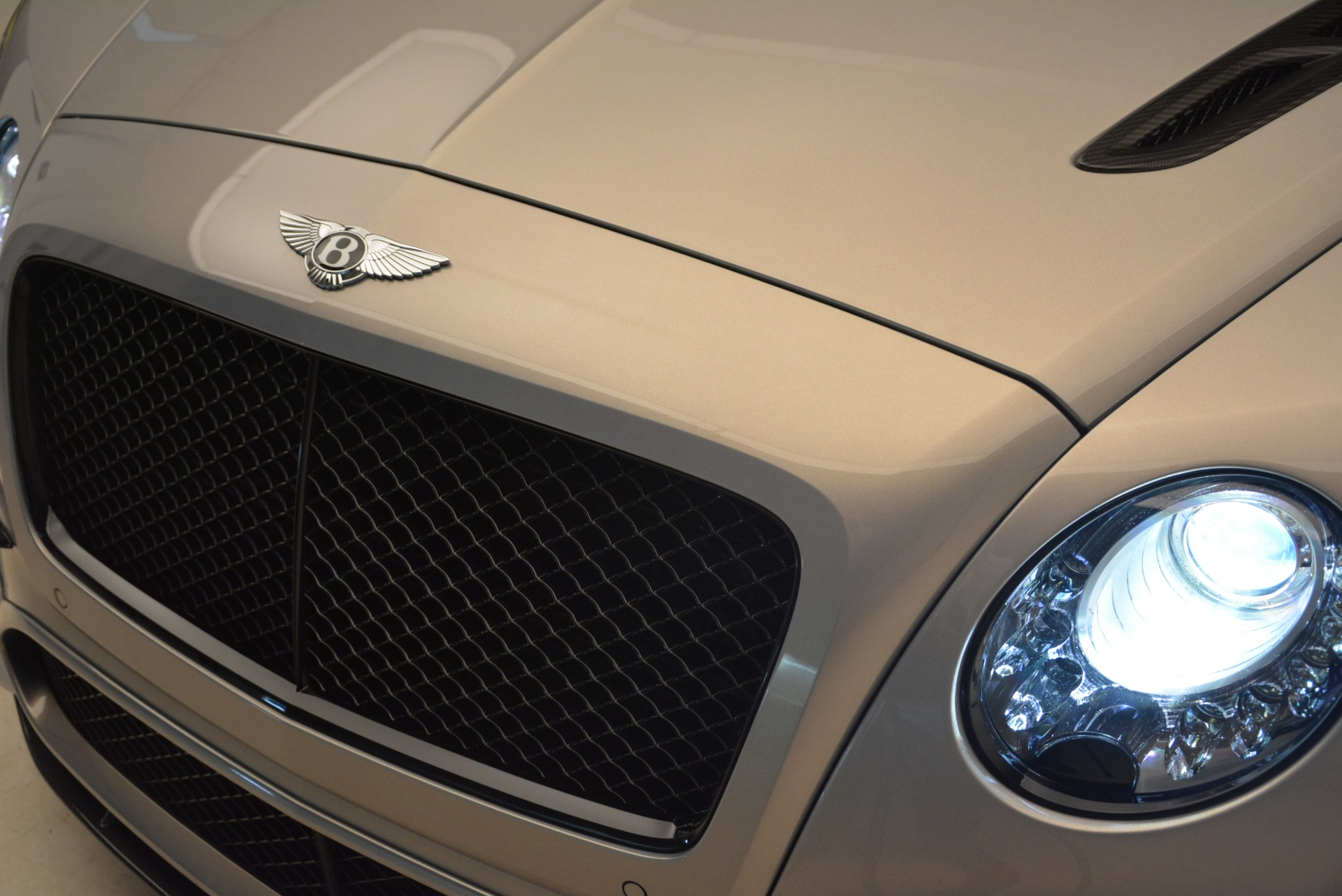 Used 2017 Bentley Continental GT Supersports For Sale In Greenwich, CT. Alfa Romeo of Greenwich, B1351 2206_p15