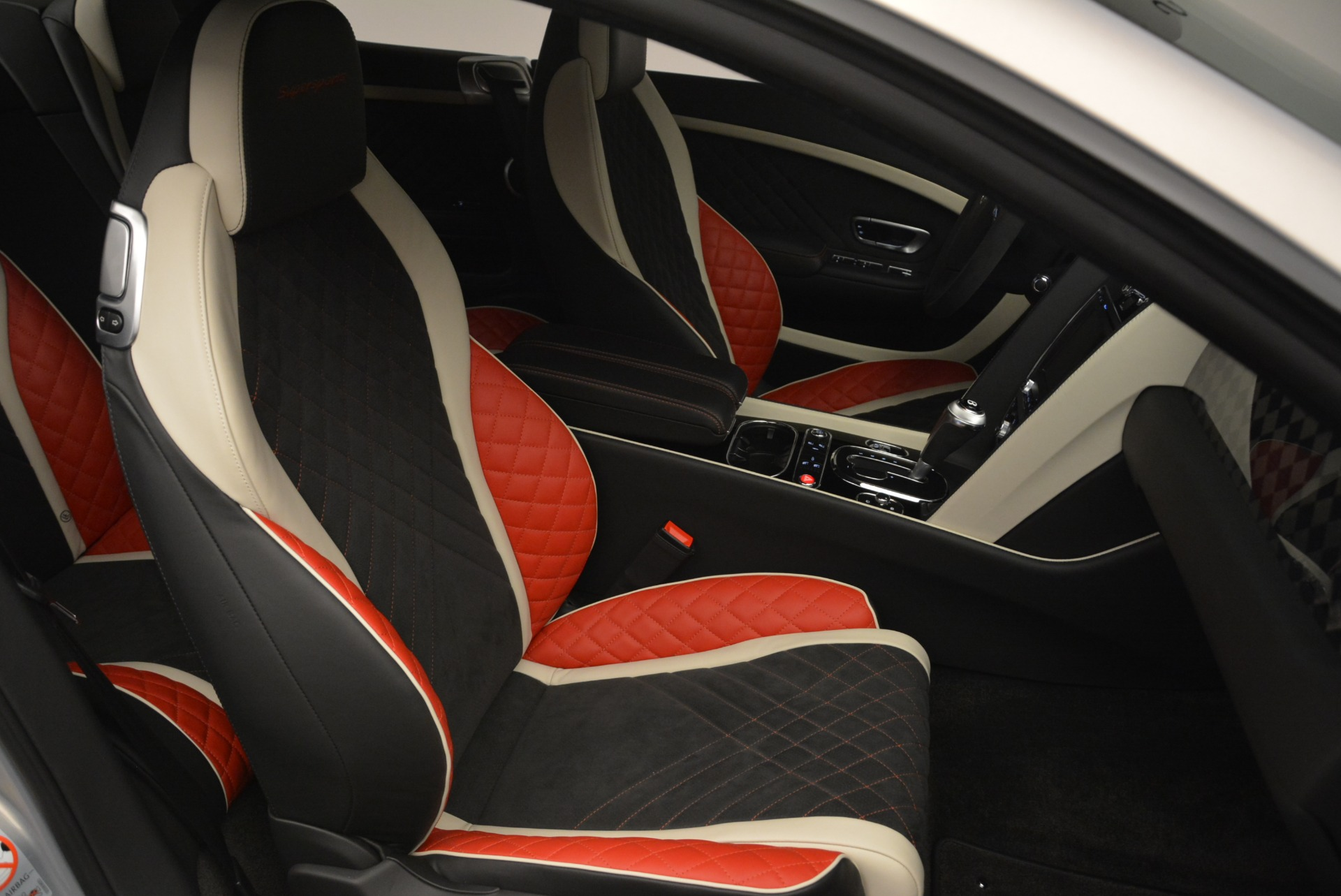 Used 2017 Bentley Continental GT Supersports For Sale In Greenwich, CT. Alfa Romeo of Greenwich, B1351 2206_p28