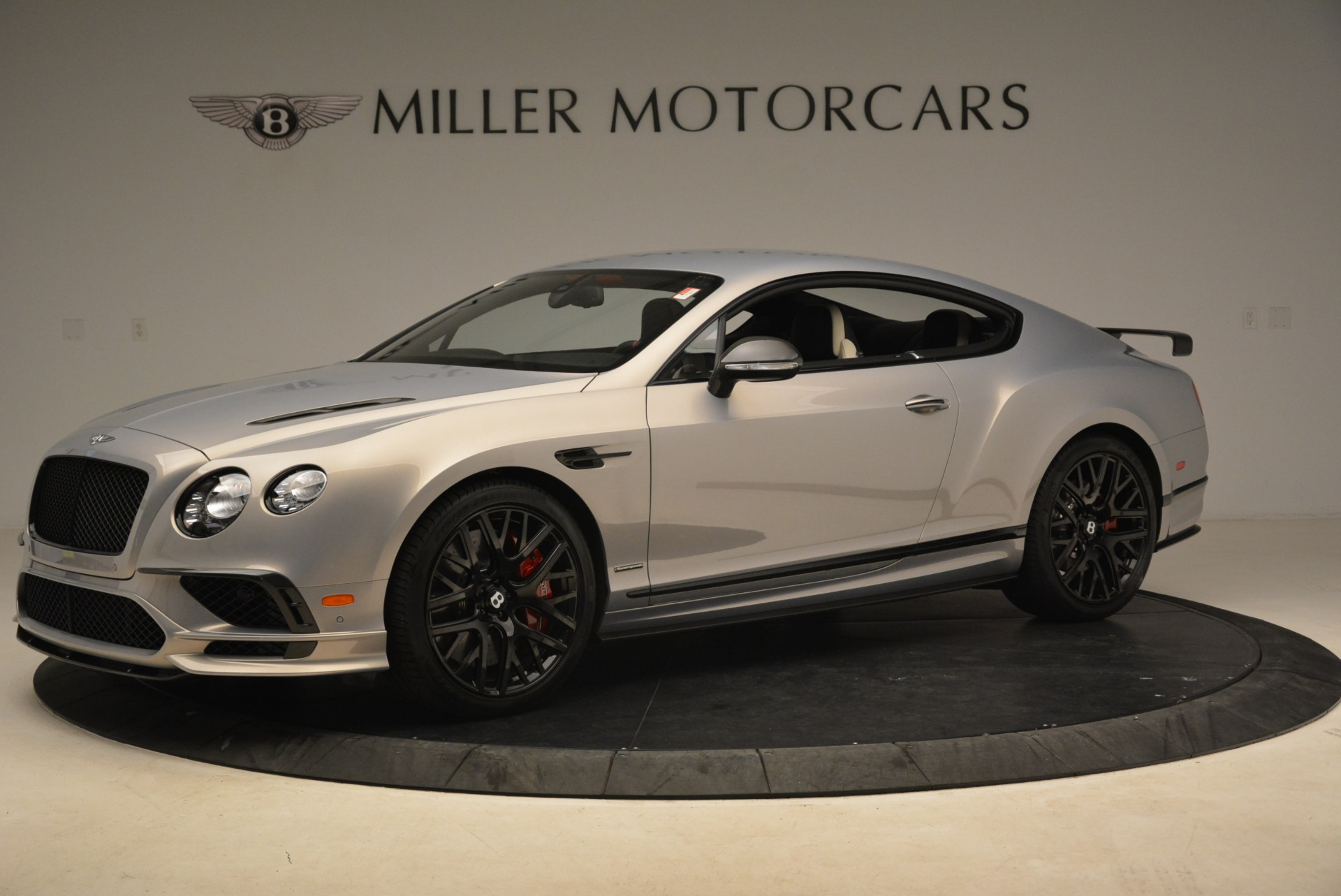 Used 2017 Bentley Continental GT Supersports For Sale In Greenwich, CT. Alfa Romeo of Greenwich, B1351 2206_p2