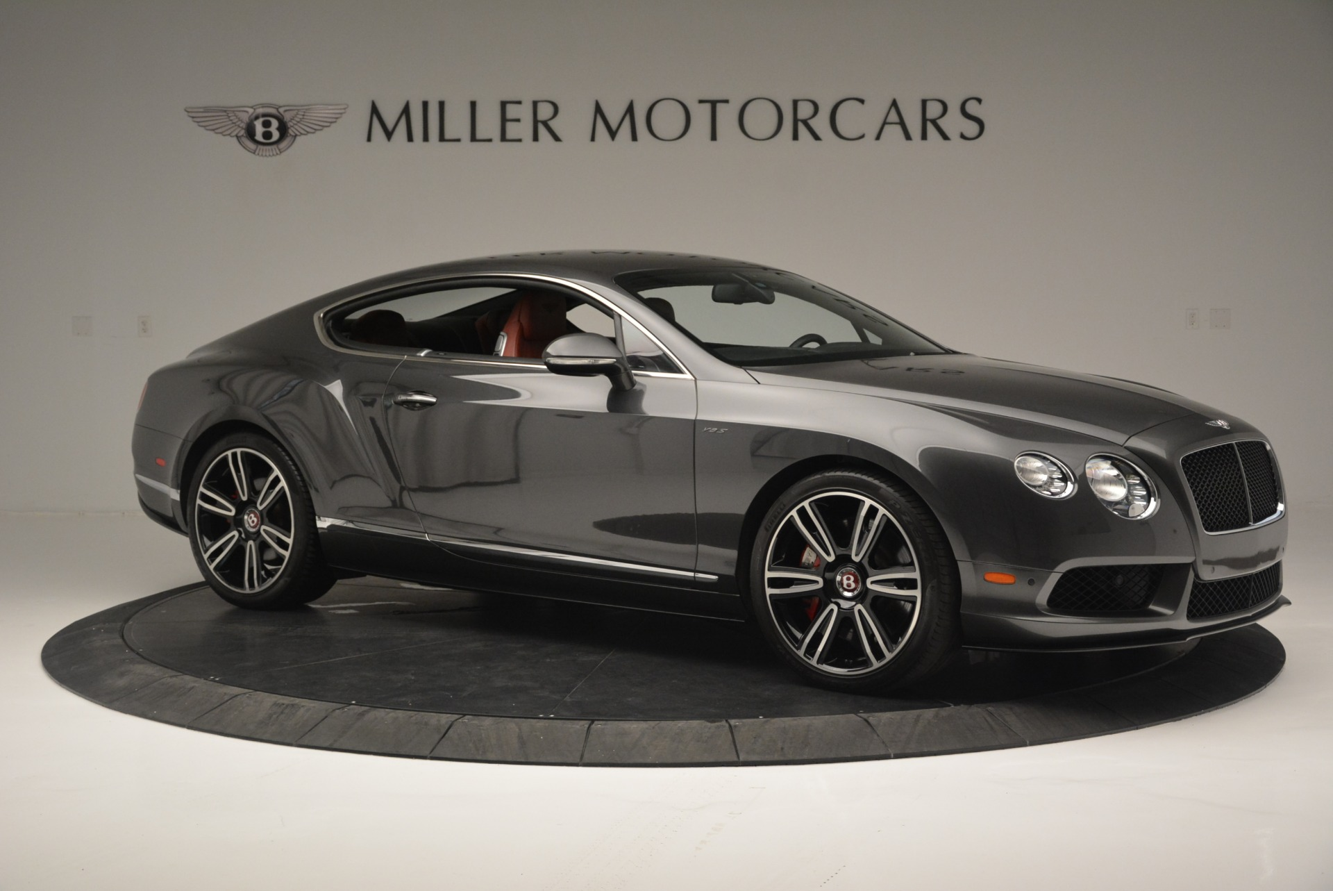 Used 2015 Bentley Continental GT V8 S For Sale In Greenwich, CT. Alfa Romeo of Greenwich, 7360 2207_p10