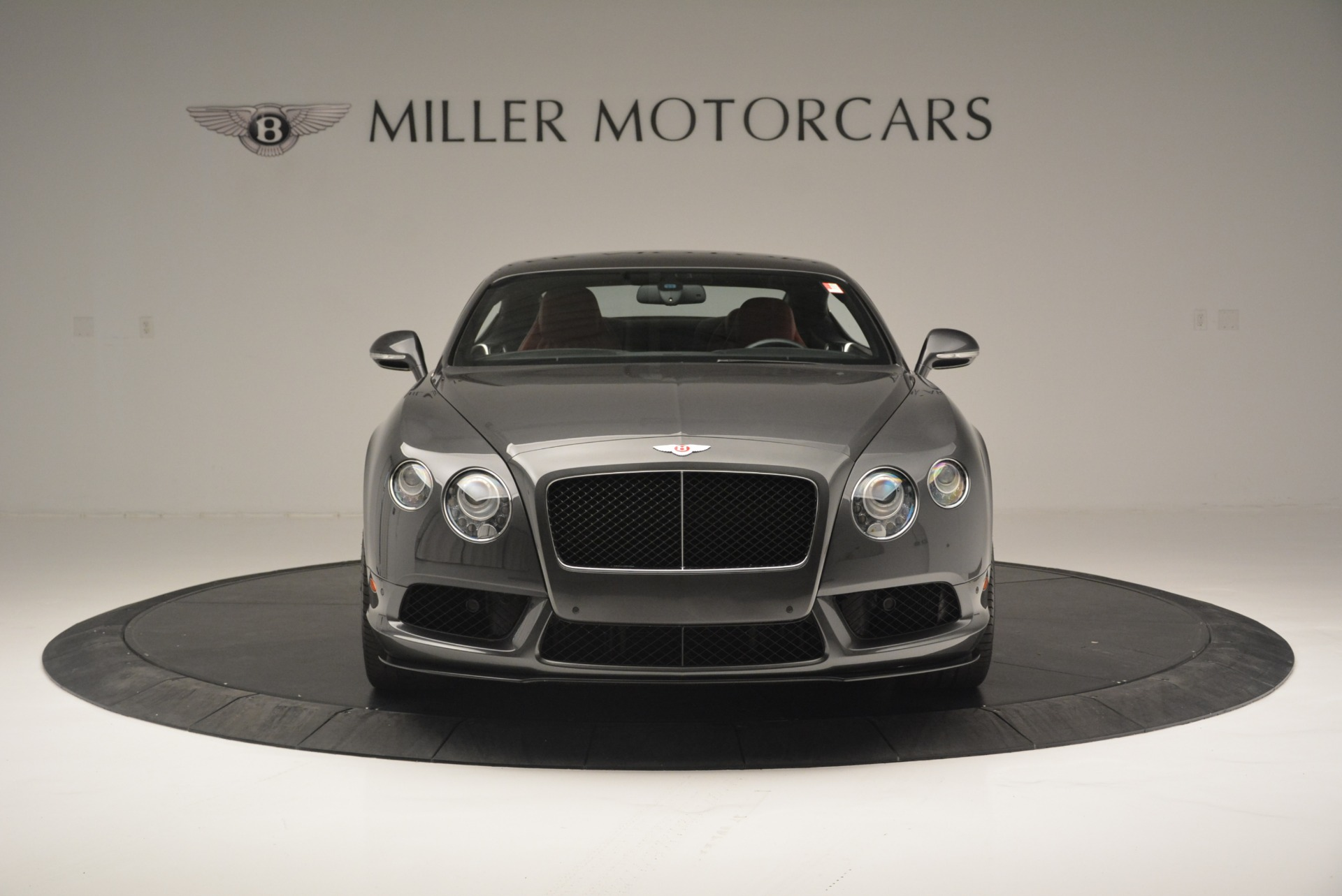 Used 2015 Bentley Continental GT V8 S For Sale In Greenwich, CT. Alfa Romeo of Greenwich, 7360 2207_p12