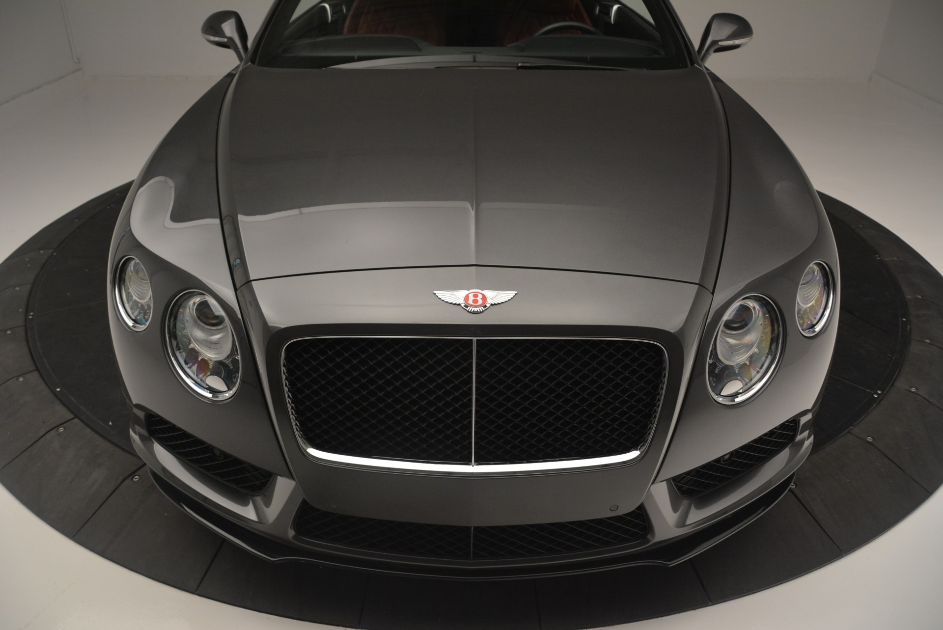 Used 2015 Bentley Continental GT V8 S For Sale In Greenwich, CT. Alfa Romeo of Greenwich, 7360 2207_p13