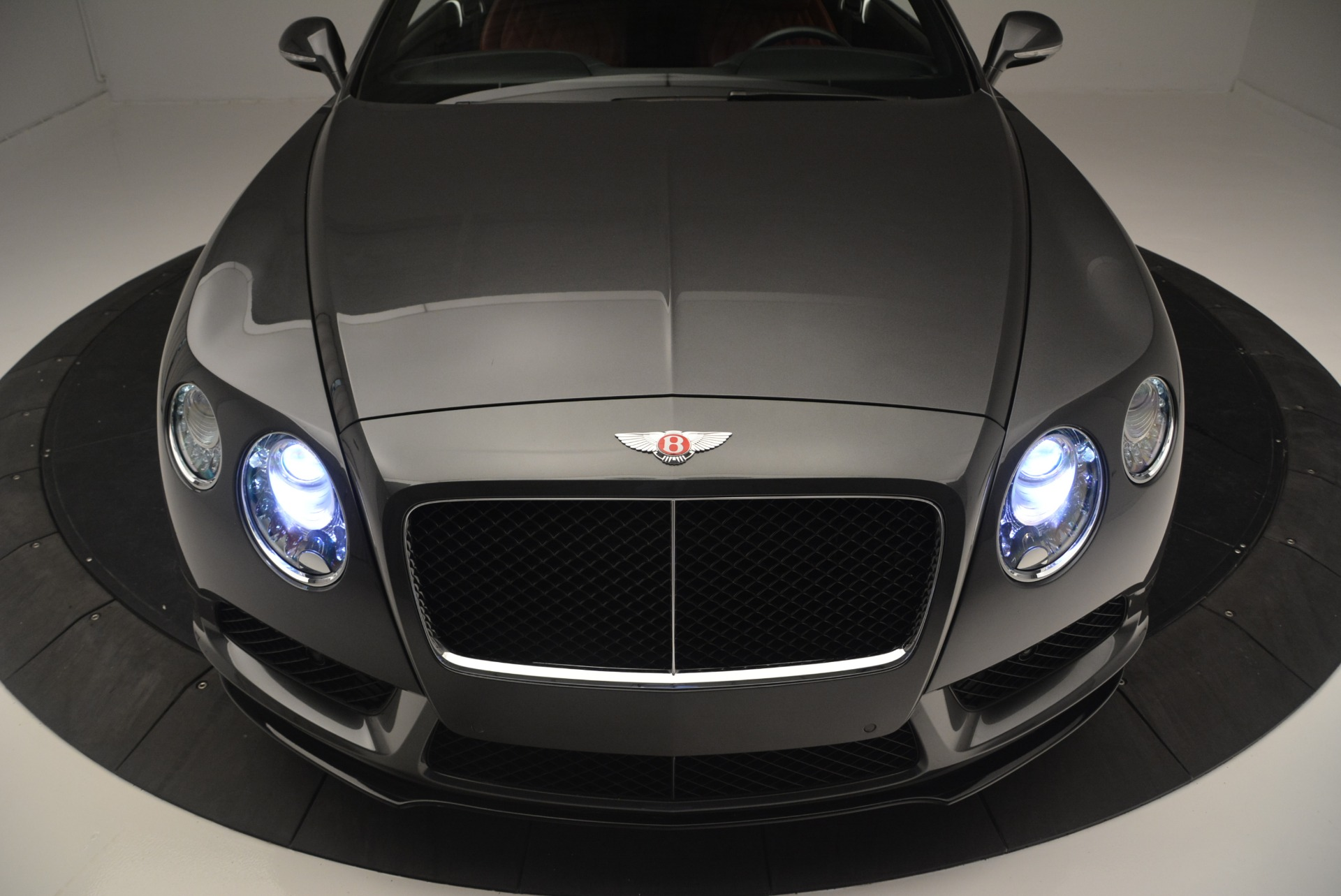 Used 2015 Bentley Continental GT V8 S For Sale In Greenwich, CT. Alfa Romeo of Greenwich, 7360 2207_p16