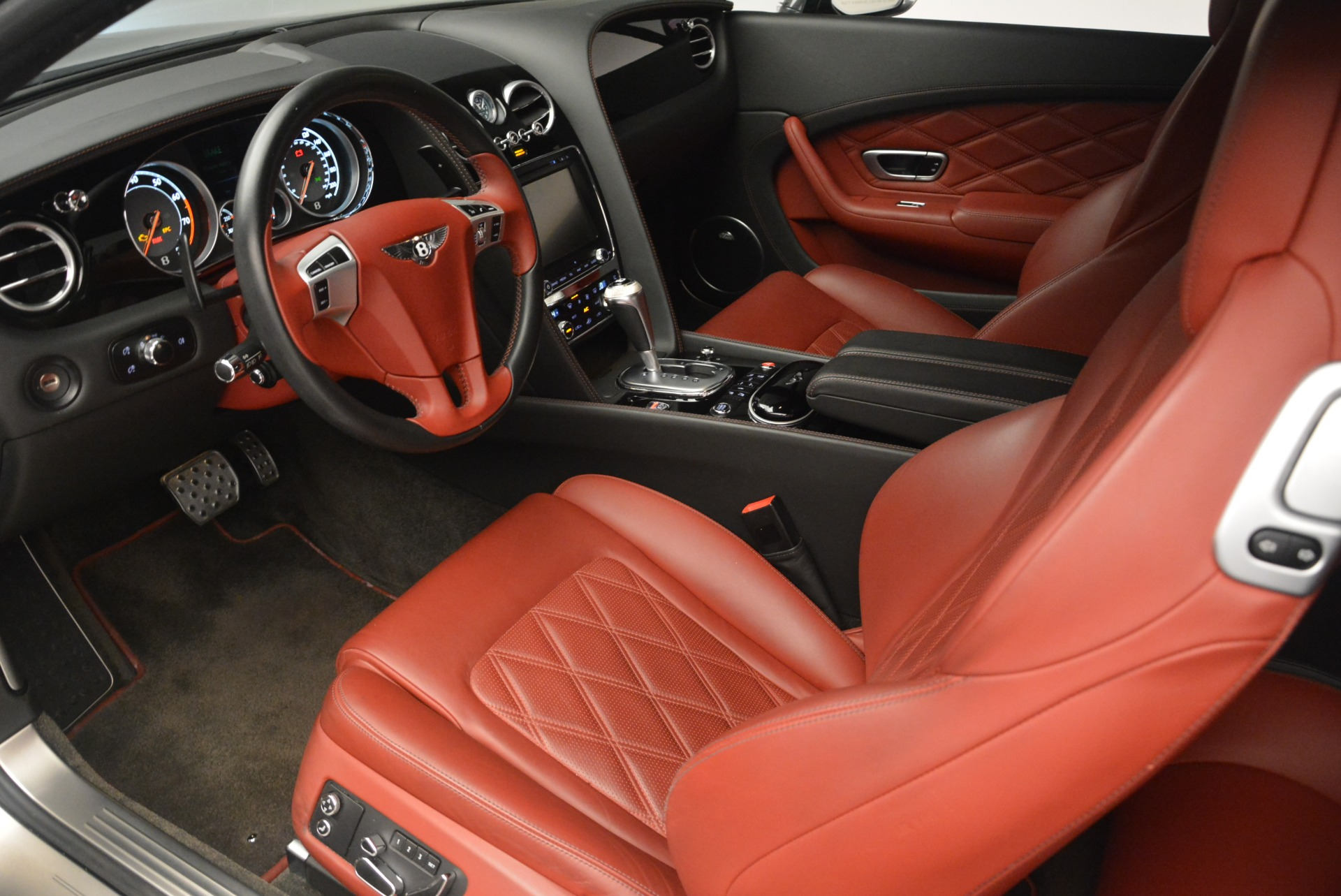 Used 2015 Bentley Continental GT V8 S For Sale In Greenwich, CT. Alfa Romeo of Greenwich, 7360 2207_p18