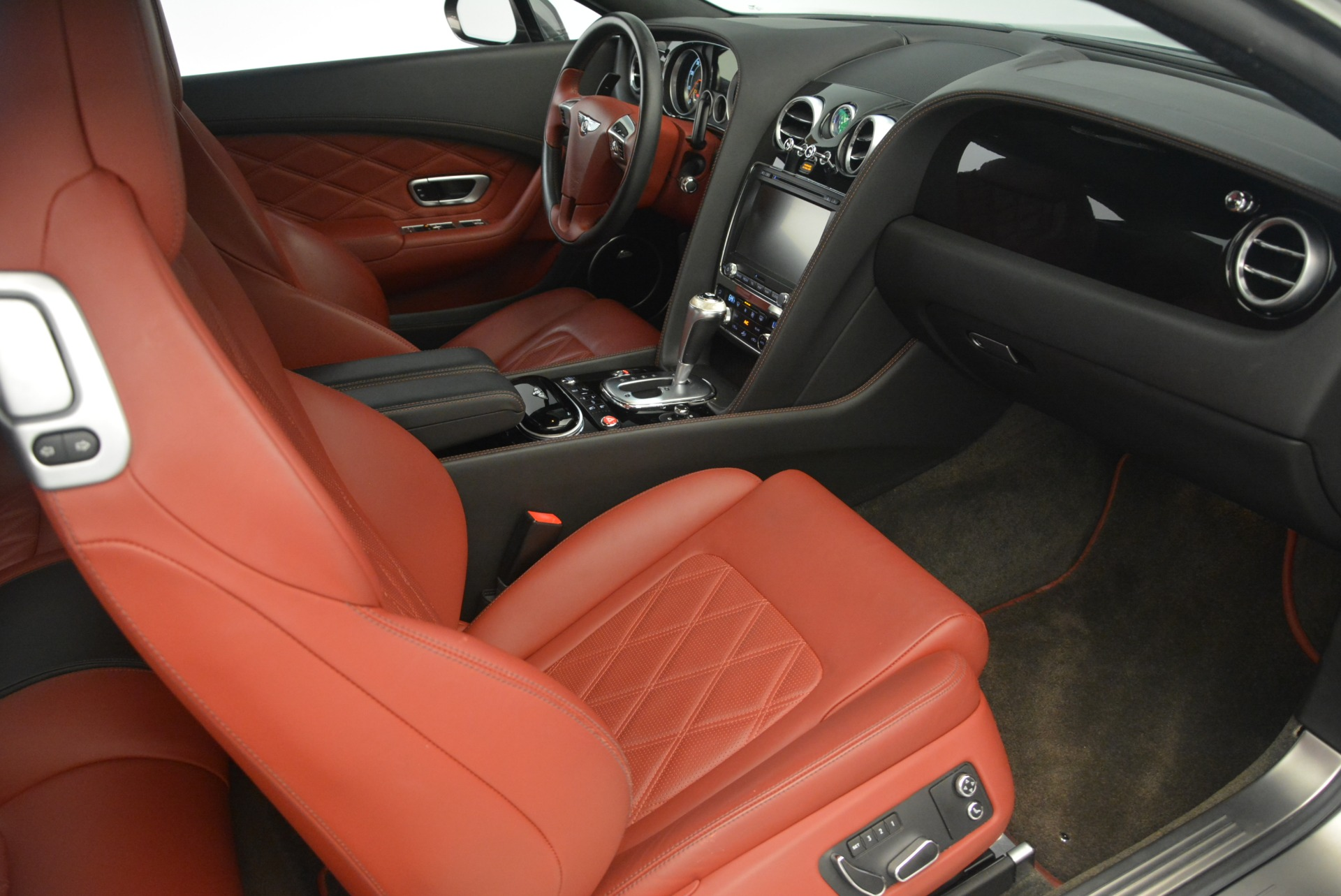 Used 2015 Bentley Continental GT V8 S For Sale In Greenwich, CT. Alfa Romeo of Greenwich, 7360 2207_p23
