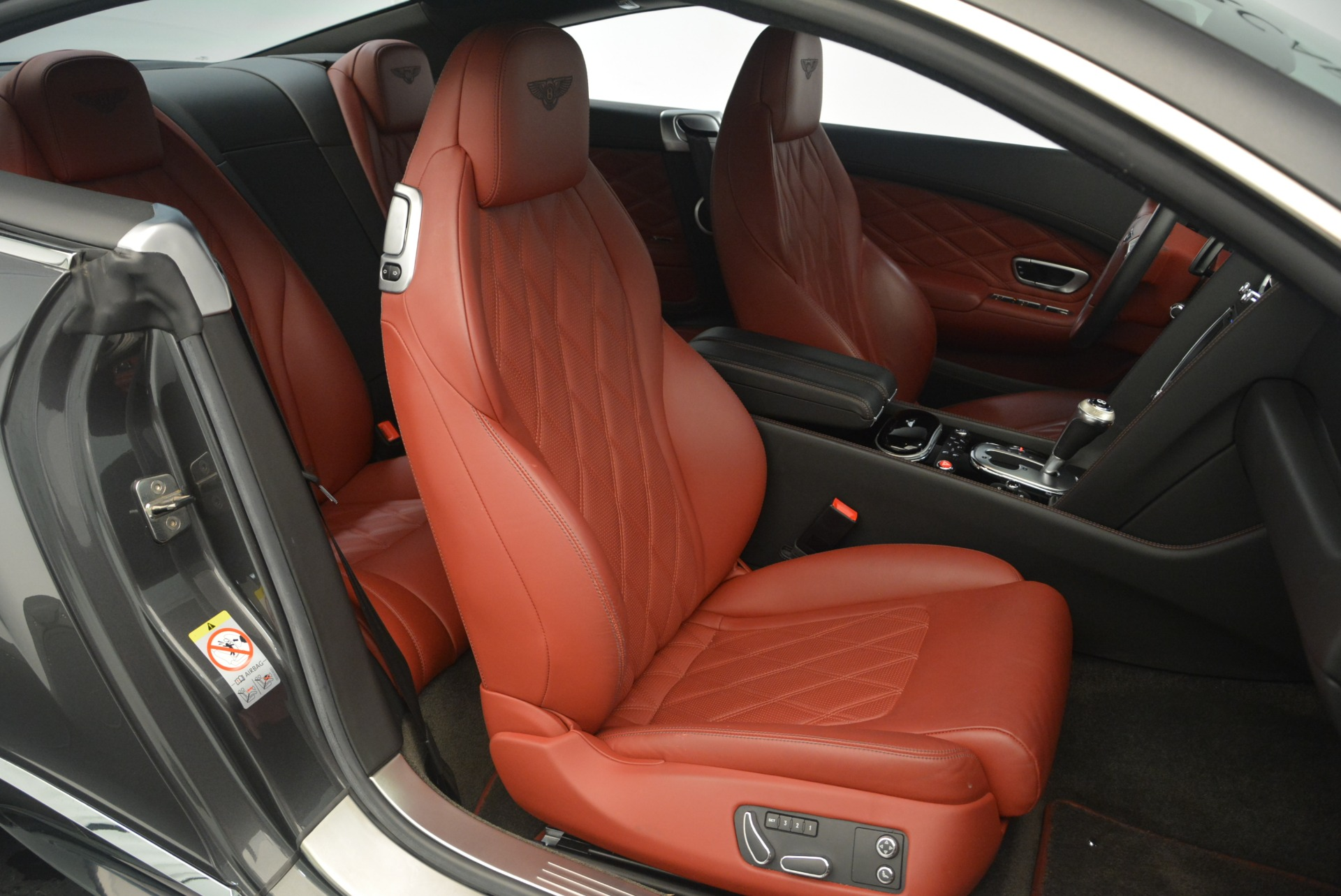 Used 2015 Bentley Continental GT V8 S For Sale In Greenwich, CT. Alfa Romeo of Greenwich, 7360 2207_p24