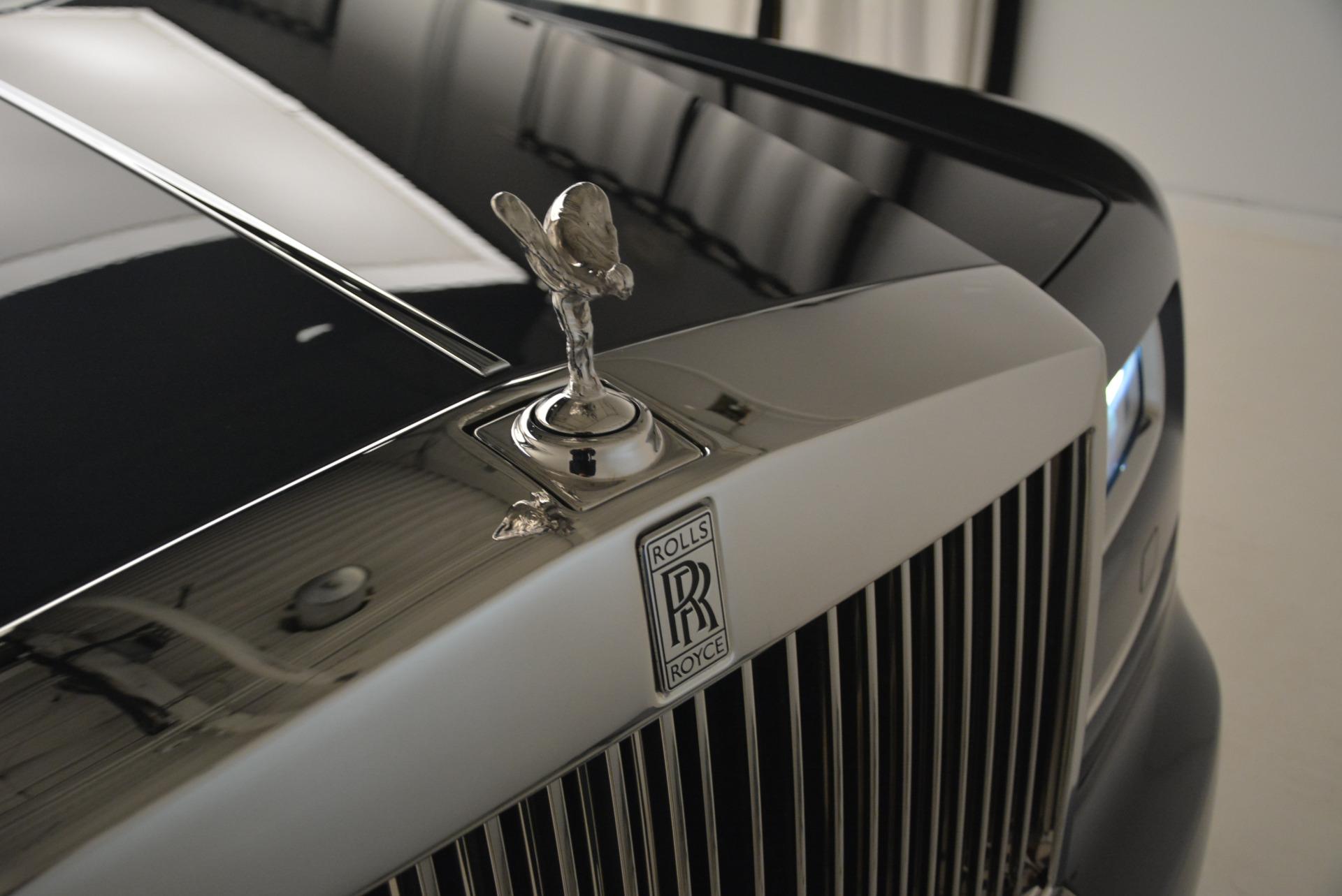 Used 2013 Rolls-Royce Phantom  For Sale In Greenwich, CT. Alfa Romeo of Greenwich, 7353 2208_p10