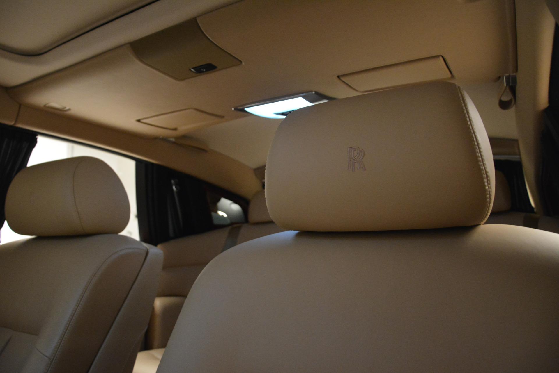 Used 2013 Rolls-Royce Phantom  For Sale In Greenwich, CT. Alfa Romeo of Greenwich, 7353 2208_p17