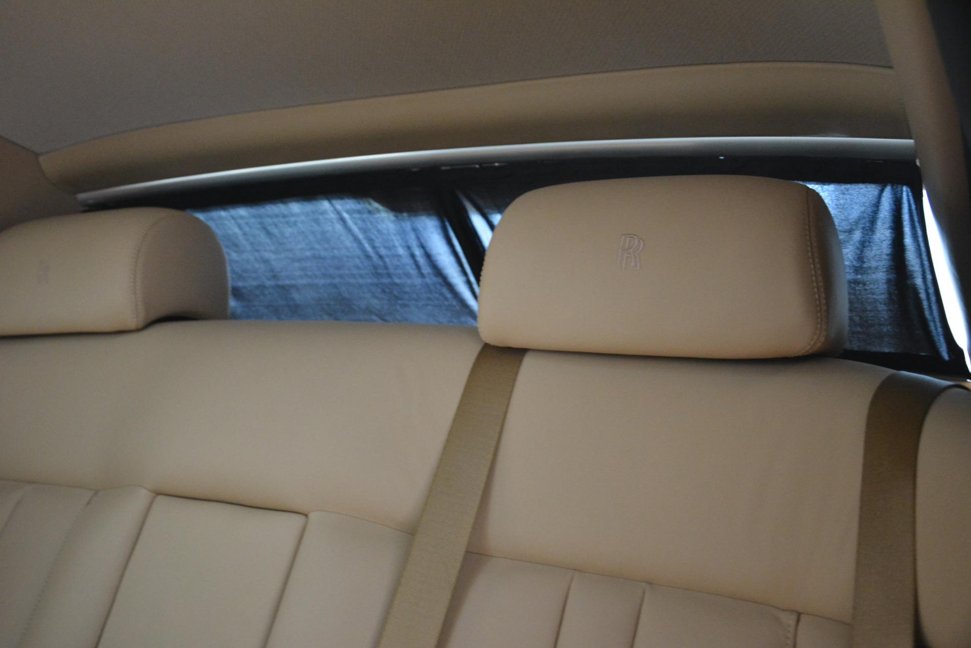 Used 2013 Rolls-Royce Phantom  For Sale In Greenwich, CT. Alfa Romeo of Greenwich, 7353 2208_p23