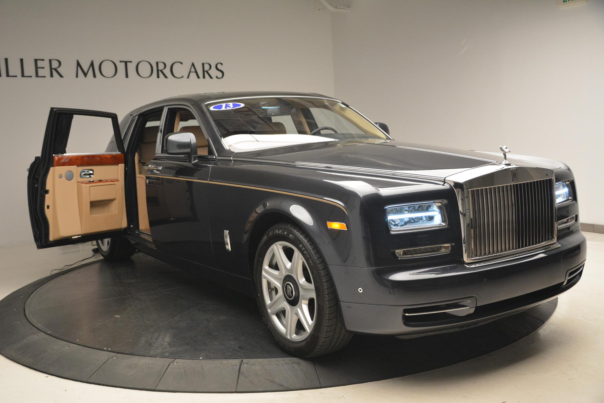 Used 2013 Rolls-Royce Phantom  For Sale In Greenwich, CT. Alfa Romeo of Greenwich, 7353 2208_p5