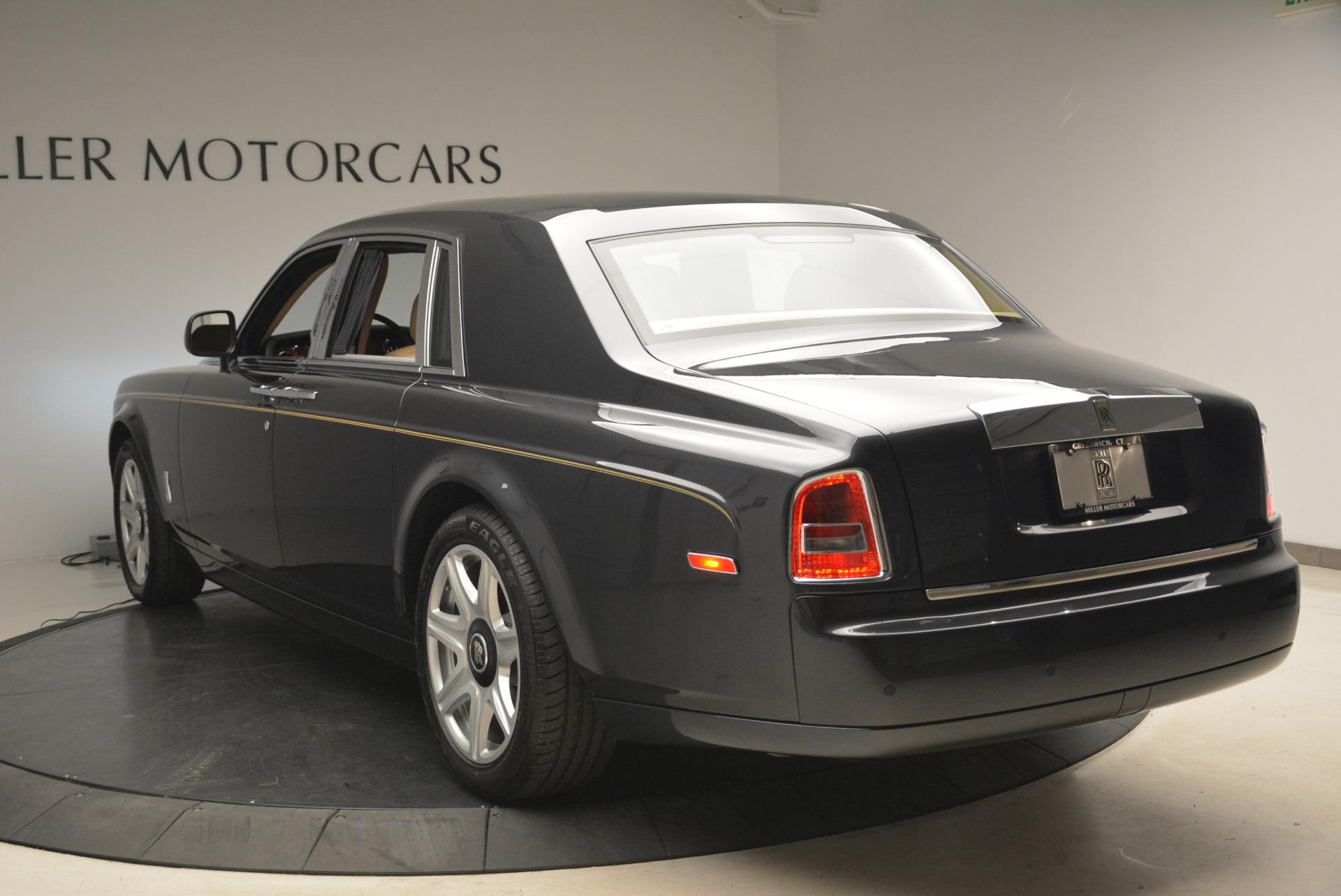 Used 2013 Rolls-Royce Phantom  For Sale In Greenwich, CT. Alfa Romeo of Greenwich, 7353 2208_p8