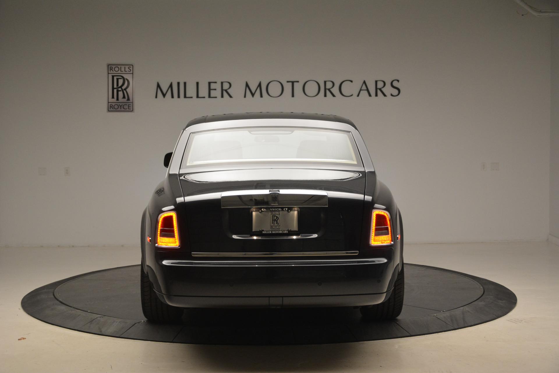Used 2013 Rolls-Royce Phantom  For Sale In Greenwich, CT. Alfa Romeo of Greenwich, 7353 2208_p9