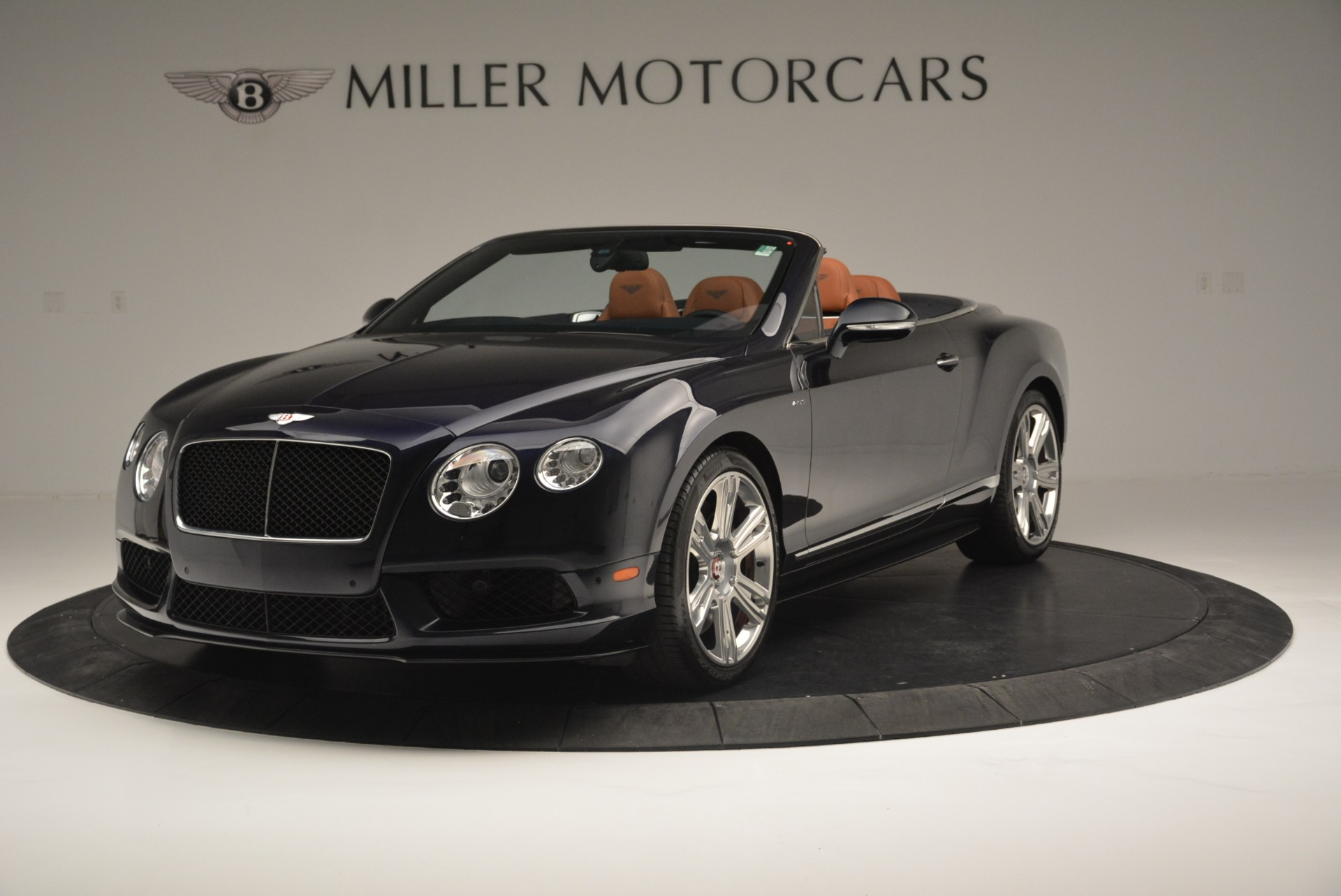 Used 2015 Bentley Continental GT V8 S For Sale In Greenwich, CT. Alfa Romeo of Greenwich, 7359