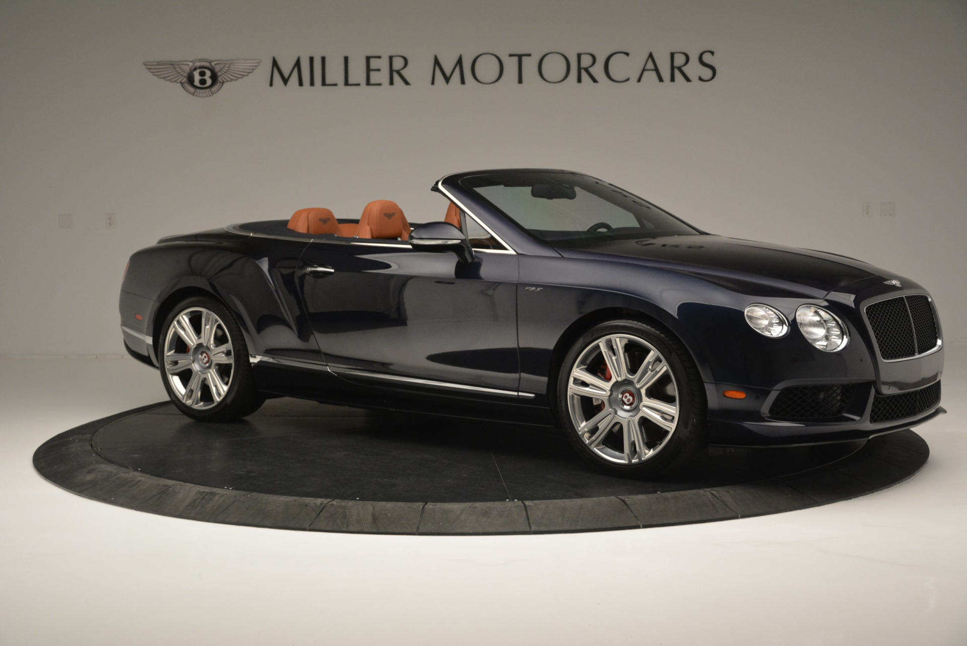 Used 2015 Bentley Continental GT V8 S For Sale In Greenwich, CT. Alfa Romeo of Greenwich, 7359 2210_p10