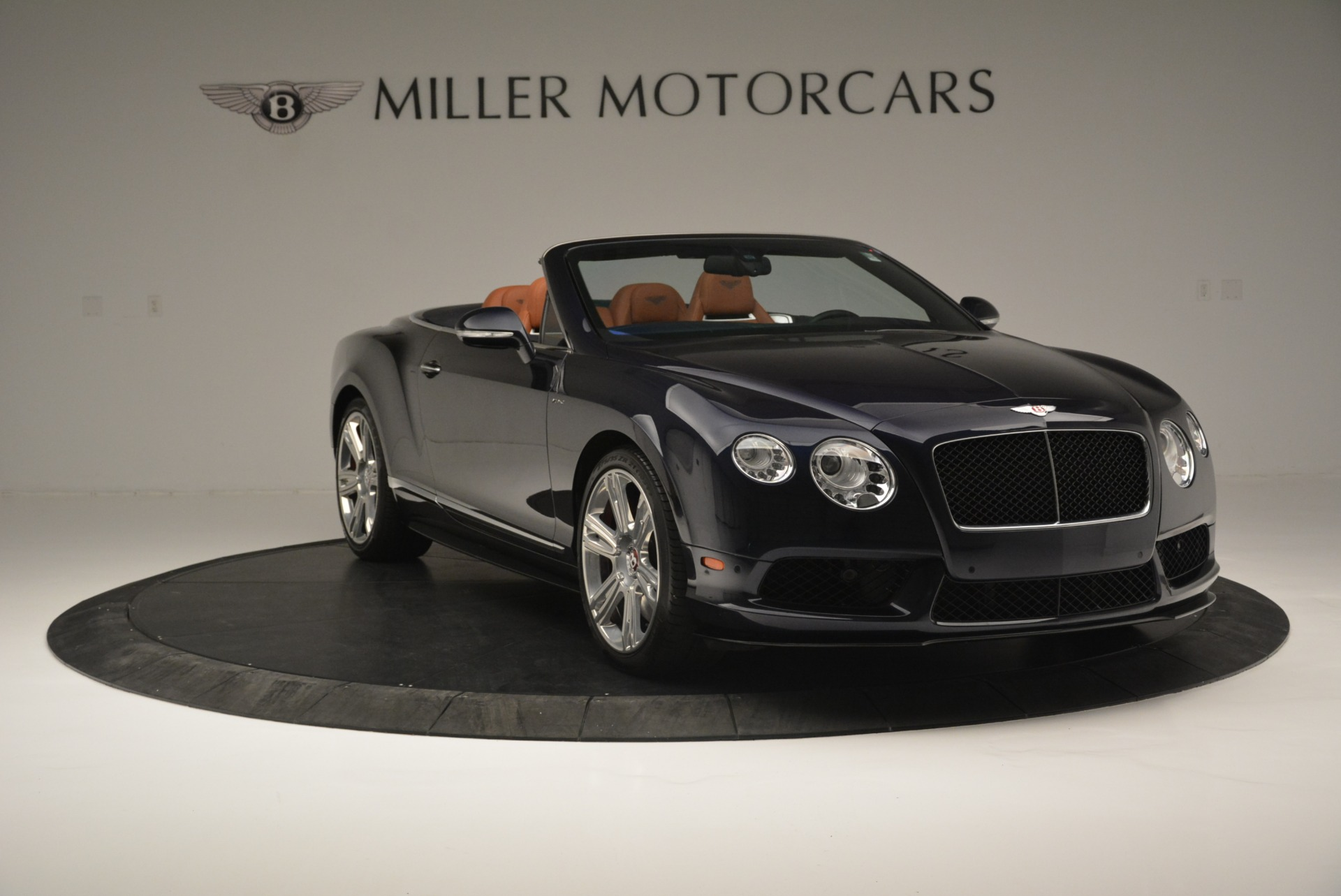 Used 2015 Bentley Continental GT V8 S For Sale In Greenwich, CT. Alfa Romeo of Greenwich, 7359 2210_p11