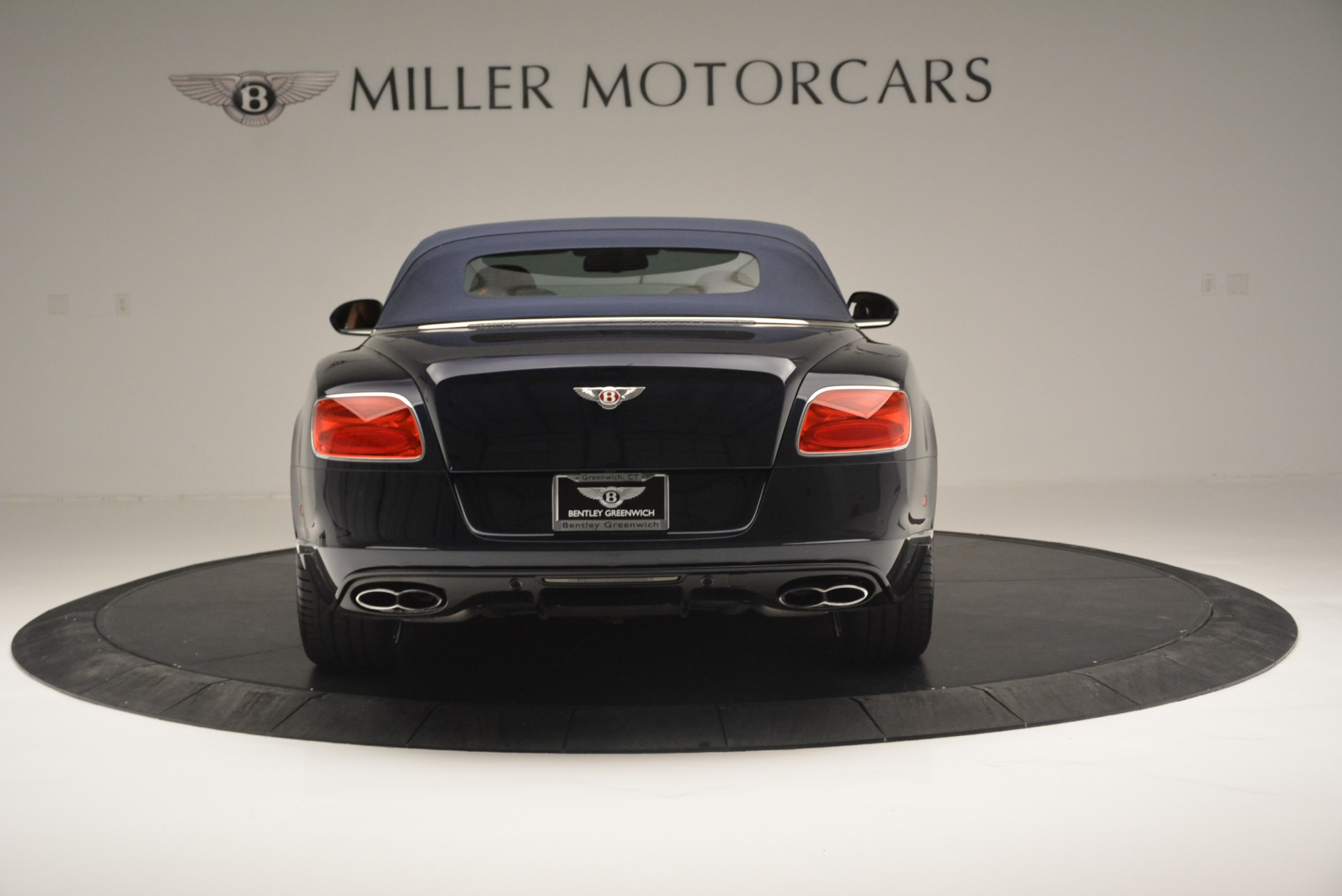 Used 2015 Bentley Continental GT V8 S For Sale In Greenwich, CT. Alfa Romeo of Greenwich, 7359 2210_p16