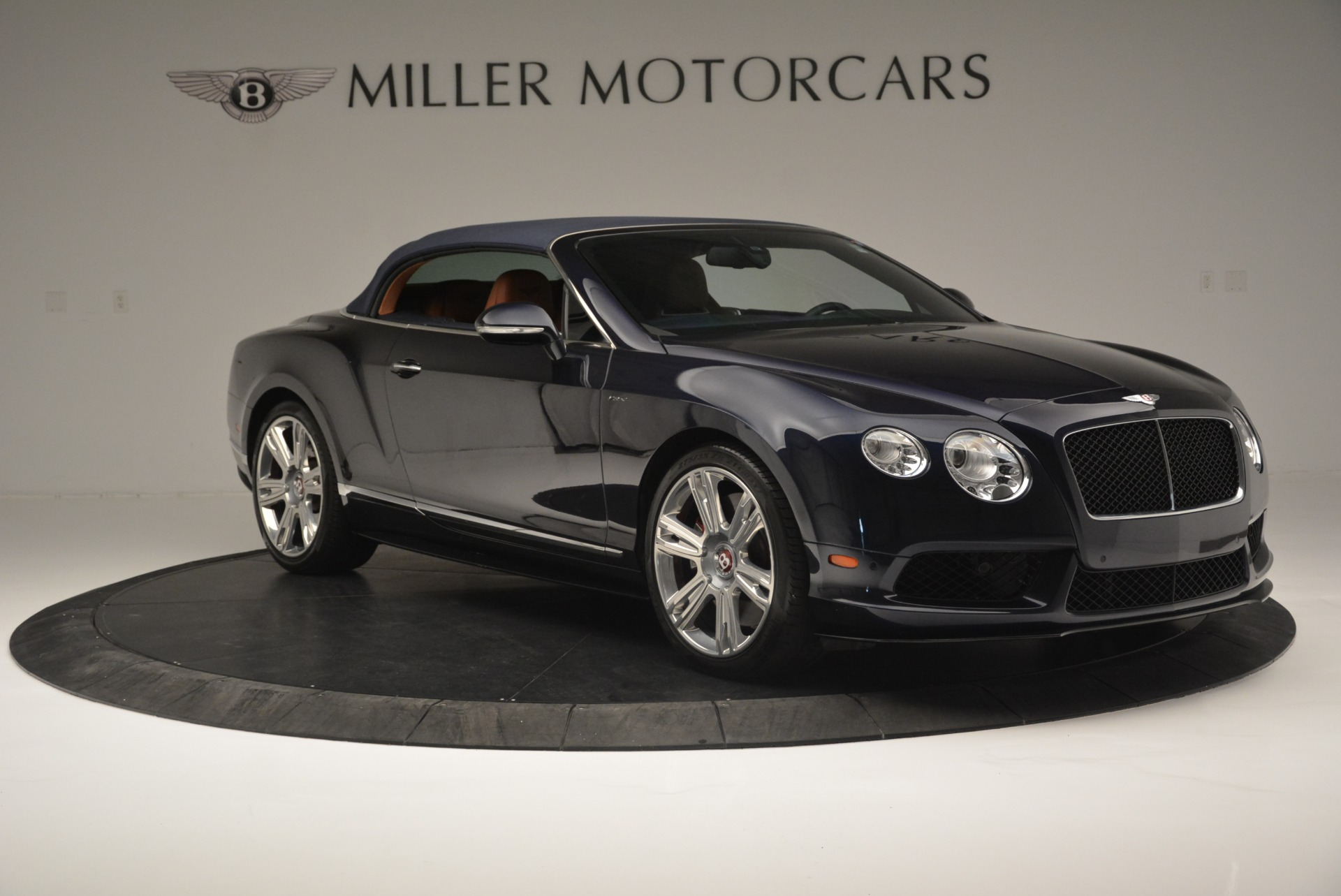 Used 2015 Bentley Continental GT V8 S For Sale In Greenwich, CT. Alfa Romeo of Greenwich, 7359 2210_p19